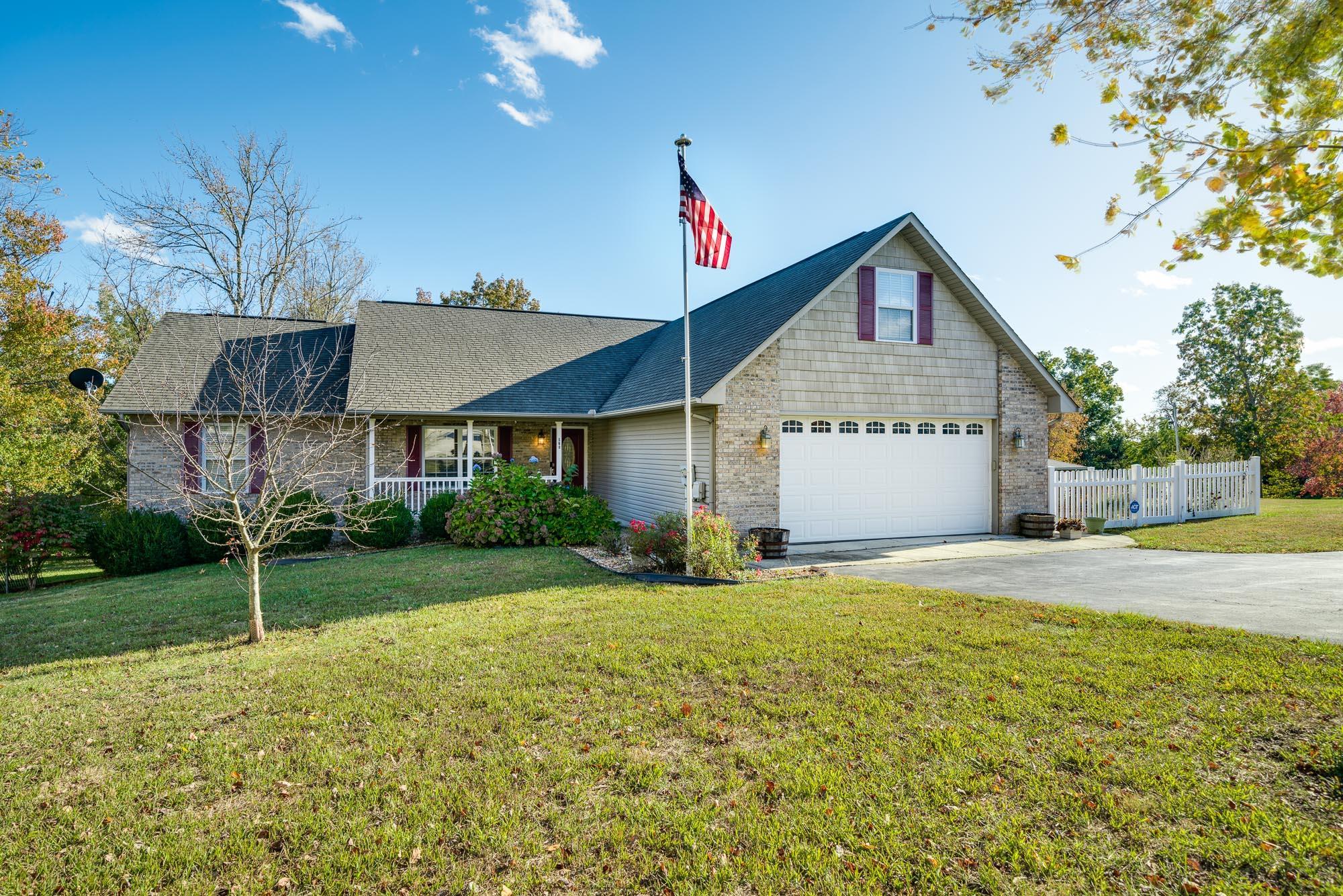159 Waterview Dr, Crossville, TN 38555 - Crossville, TN real estate listing