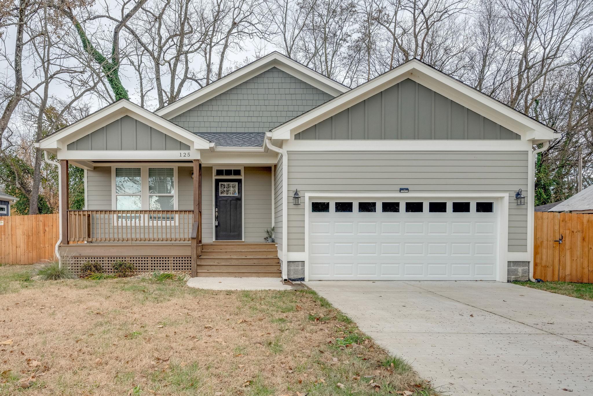 125 Elizabeth St, Ashland City, TN 37015 - Ashland City, TN real estate listing