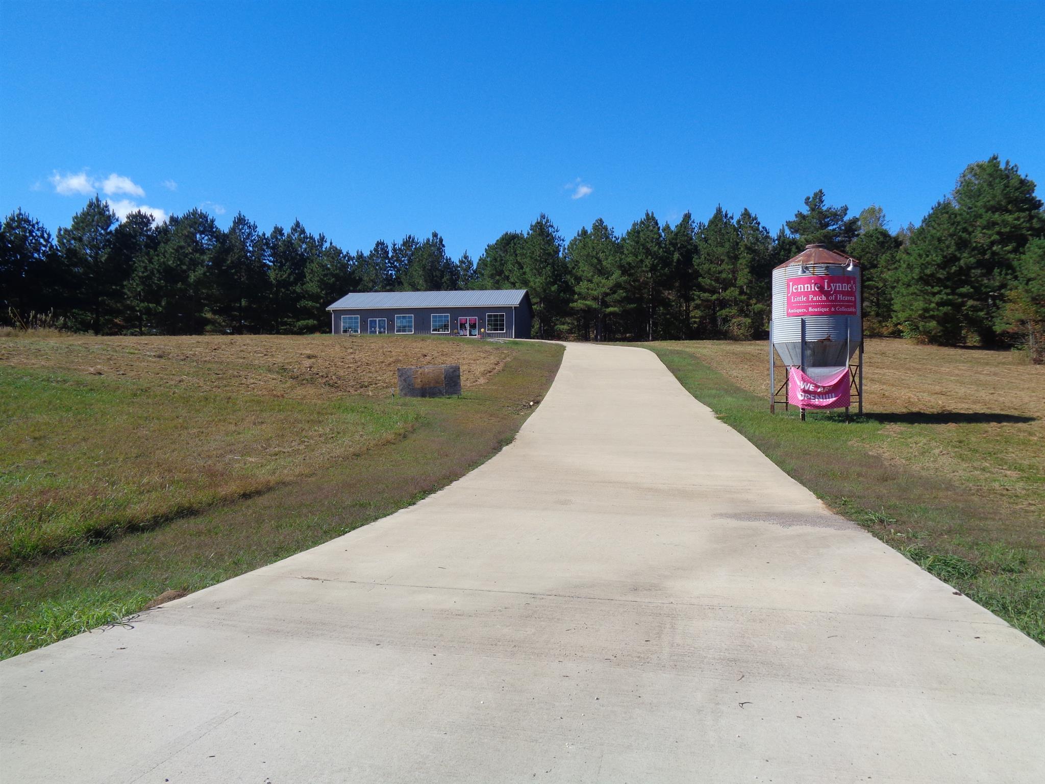 2745 Highway 43, S, Leoma, TN 38468 - Leoma, TN real estate listing