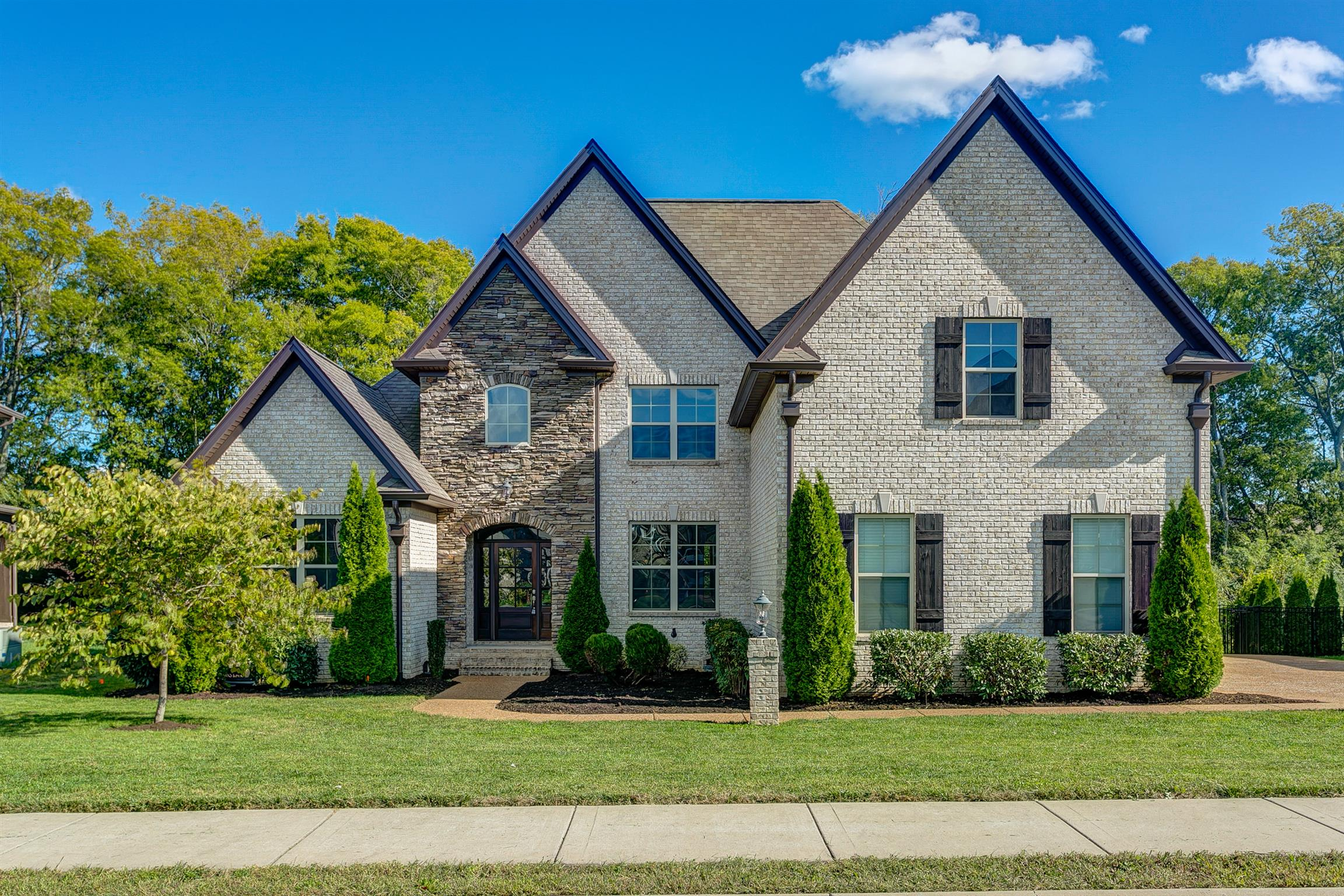 4004 Haversack Dr, Spring Hill, TN 37174 - Spring Hill, TN real estate listing
