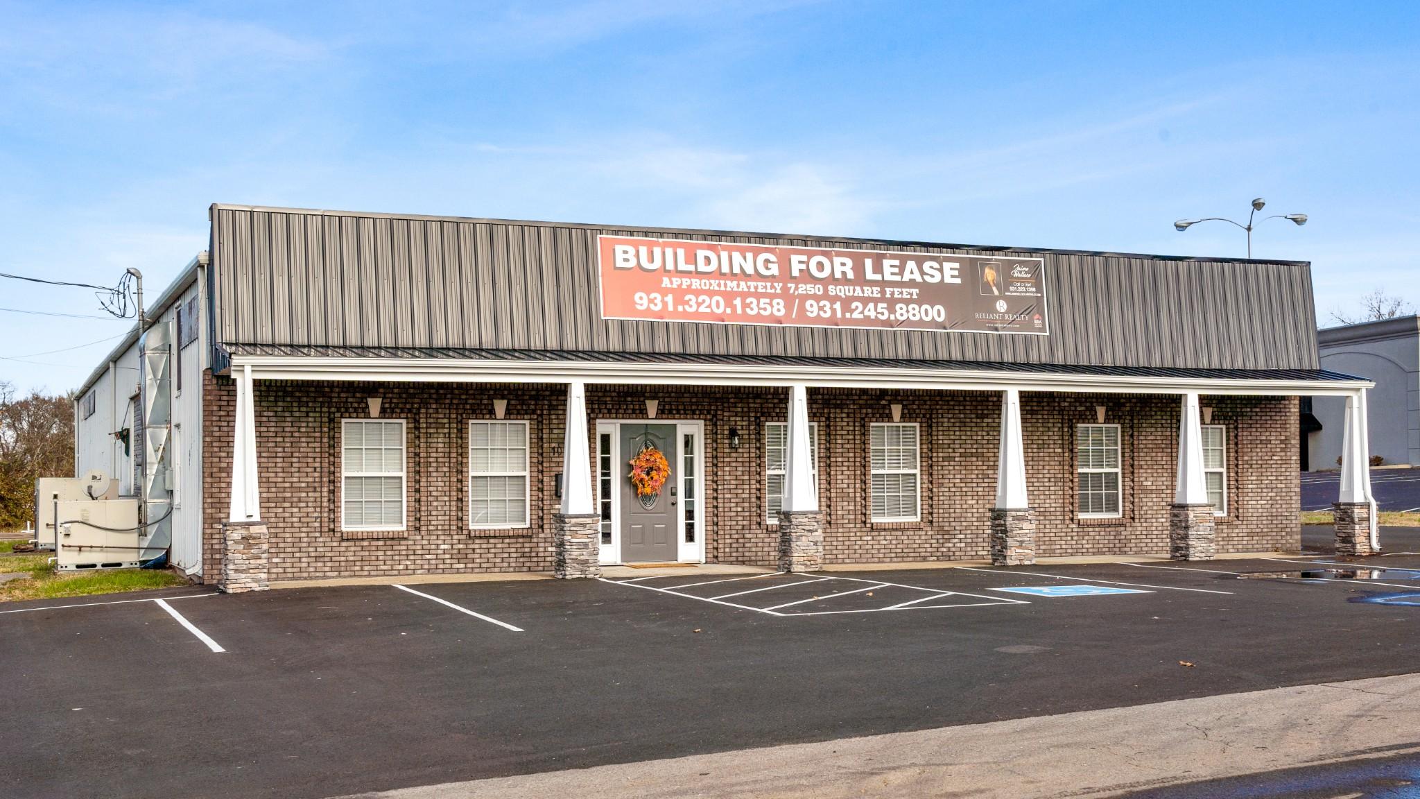 1017 S Riverside Dr, Ste 225M, Clarksville, TN 37040 - Clarksville, TN real estate listing