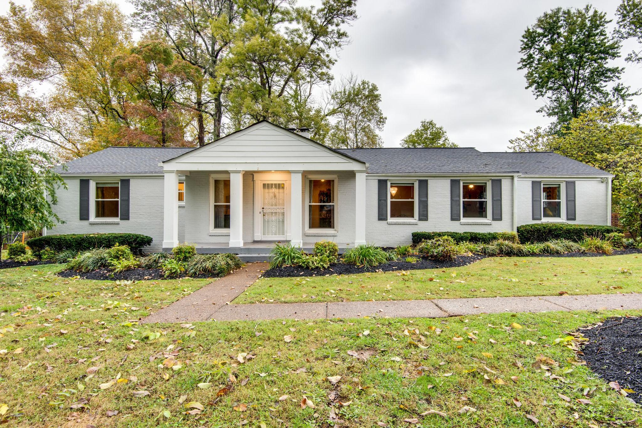 532 Barrywood Dr, Nashville, TN 37220 - Nashville, TN real estate listing
