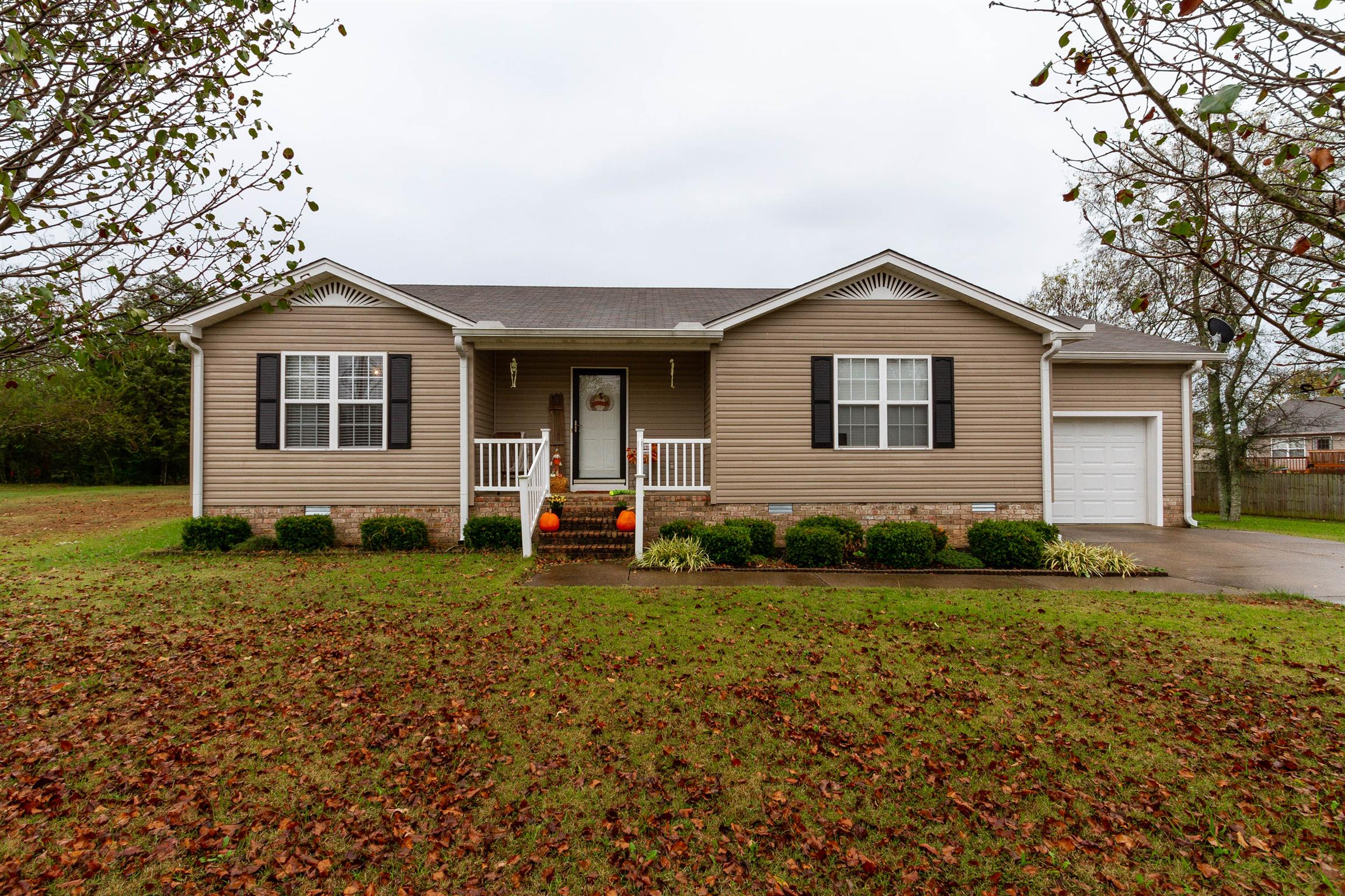 313 June Dr, Lebanon, TN 37087 - Lebanon, TN real estate listing