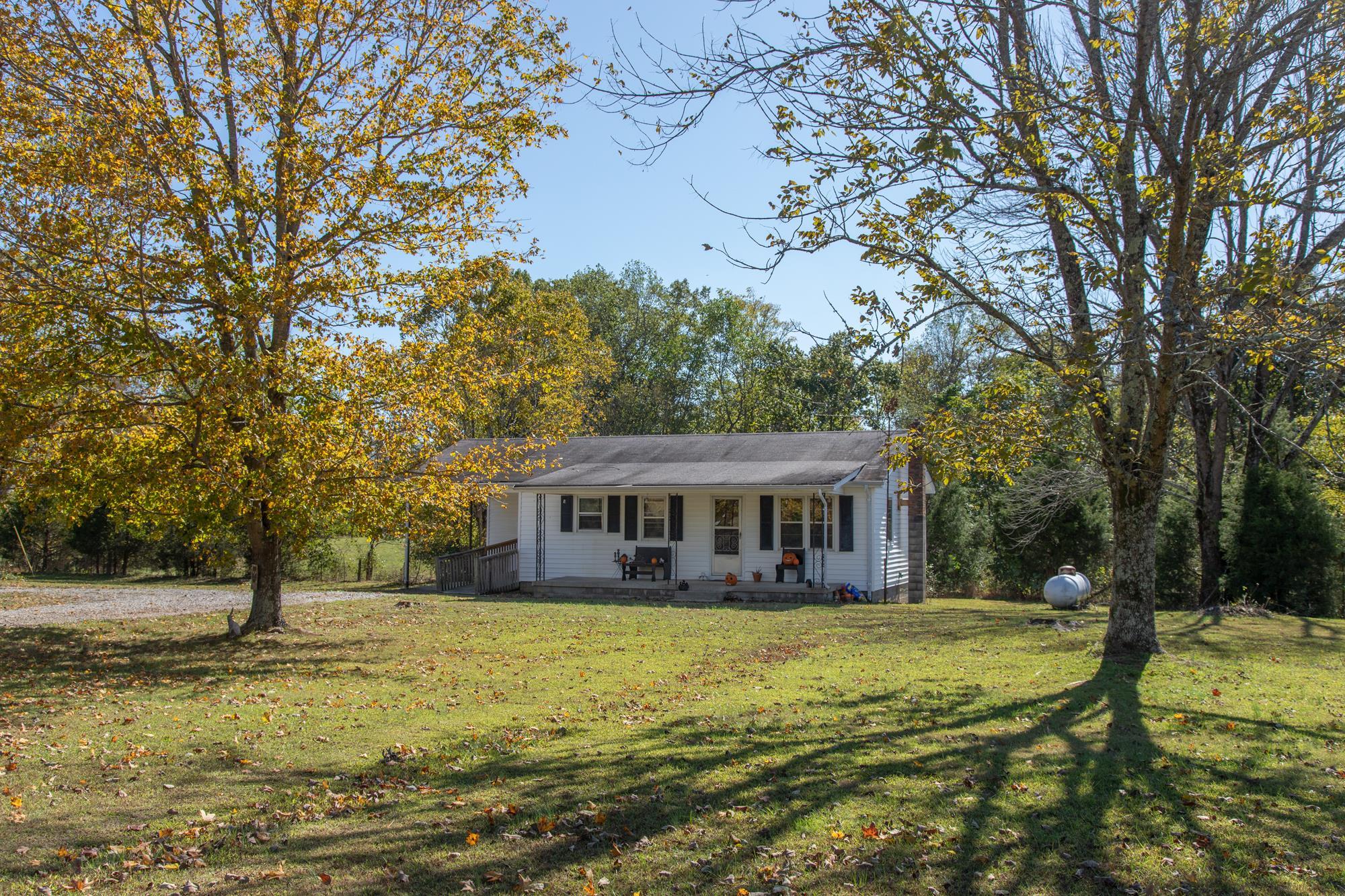 2435 Mobley Ridge Rd, Duck River, TN 38454 - Duck River, TN real estate listing