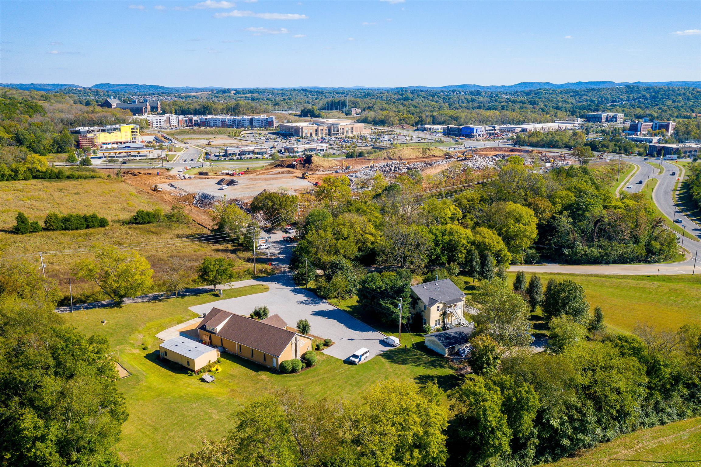 1316 Huffine Ridge Dr Property Photo - Franklin, TN real estate listing