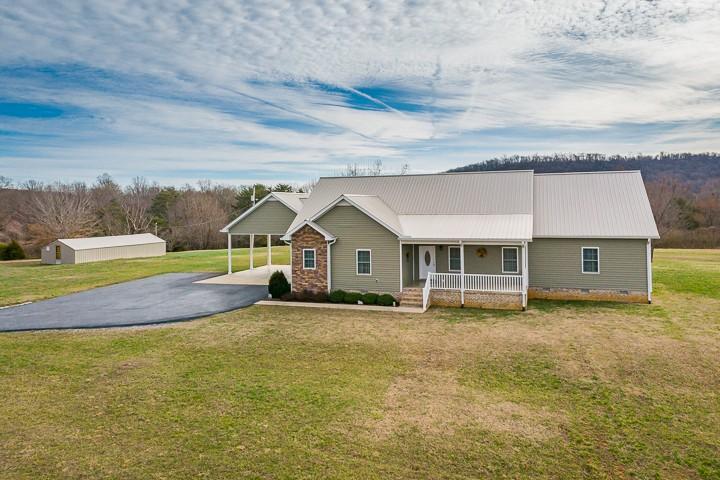 906 Bugger Ridge Rd, Mc Minnville, TN 37110 - Mc Minnville, TN real estate listing