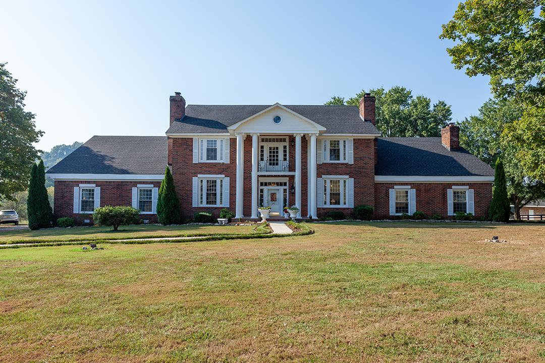 592 Molino Rd Property Photo - Fayetteville, TN real estate listing