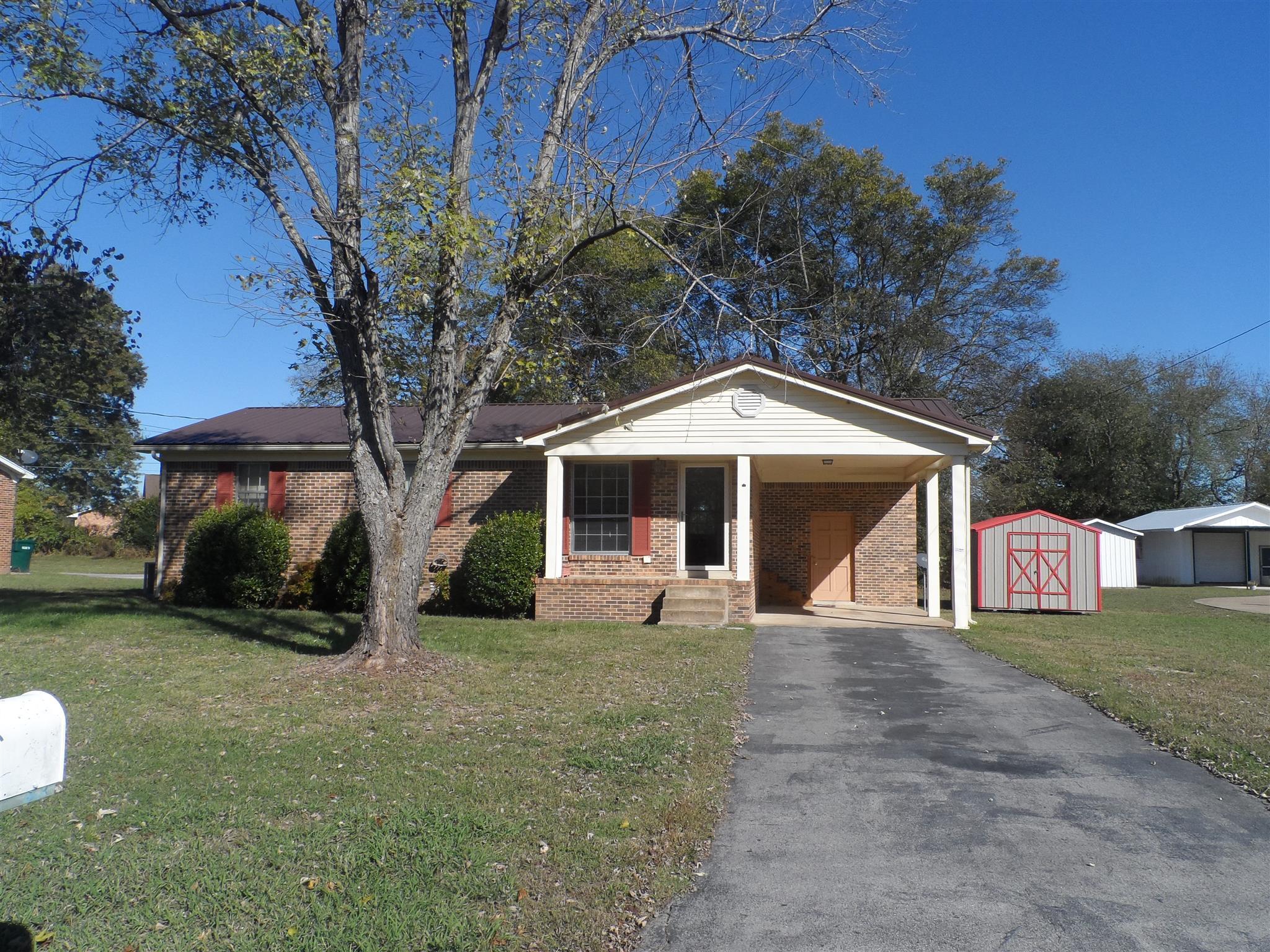 1078 Morgan St, Pulaski, TN 38478 - Pulaski, TN real estate listing