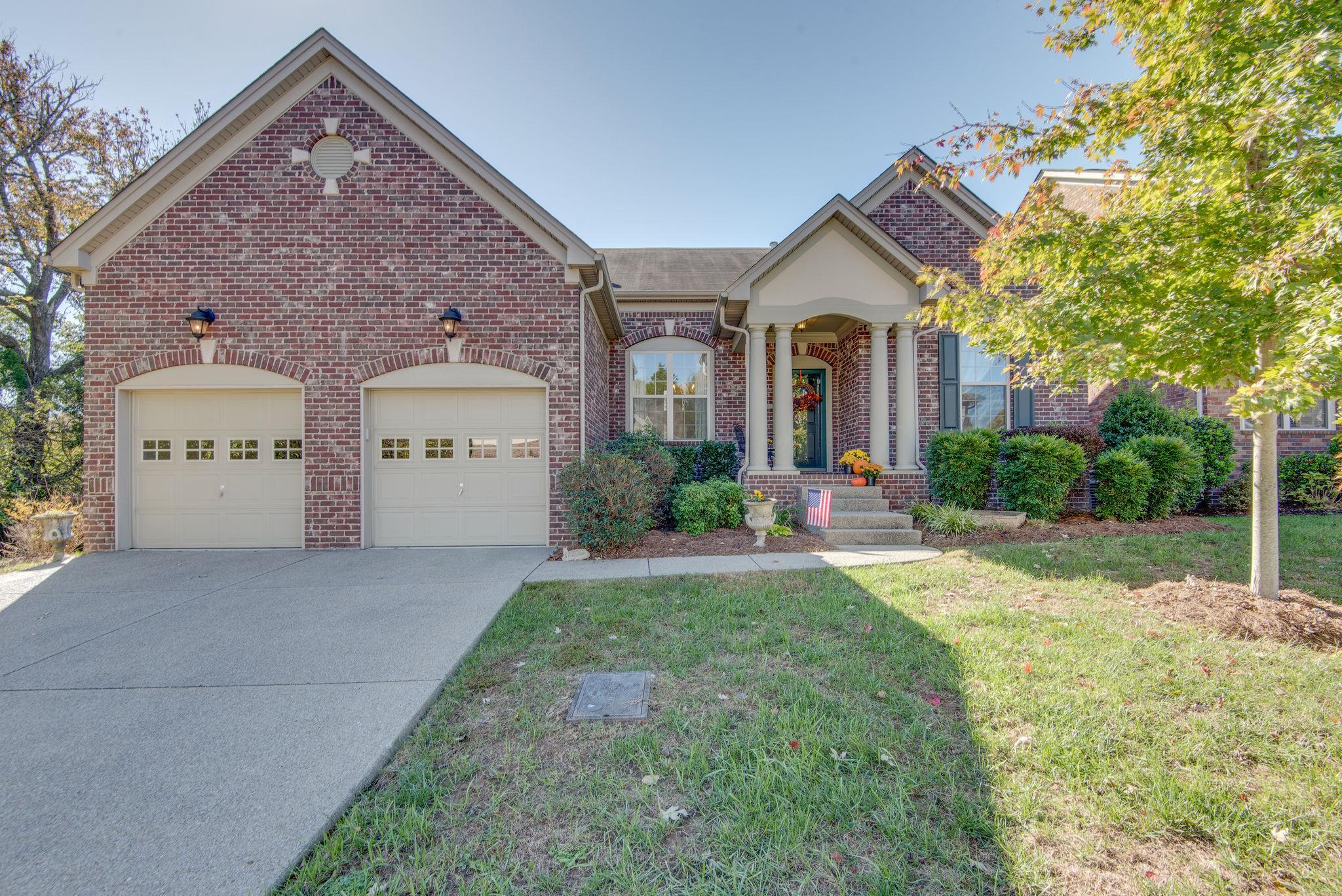 7664 Kemberton Dr, E, Nolensville, TN 37135 - Nolensville, TN real estate listing