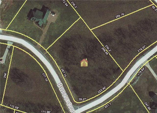 3124 Burts Xing, Springfield, TN 37172 - Springfield, TN real estate listing