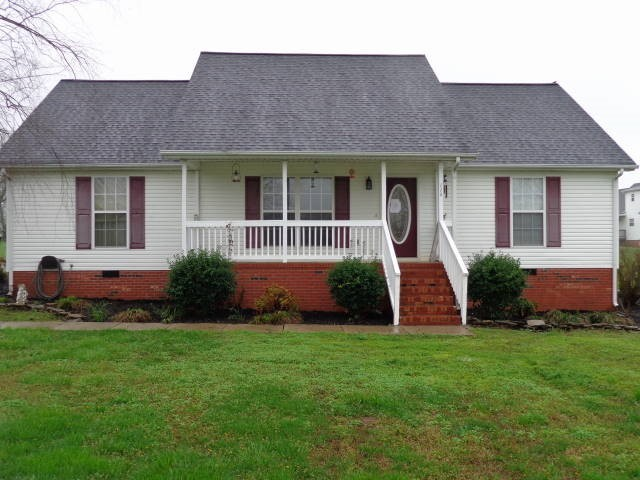 119 Drew Ln, Bell Buckle, TN 37020 - Bell Buckle, TN real estate listing