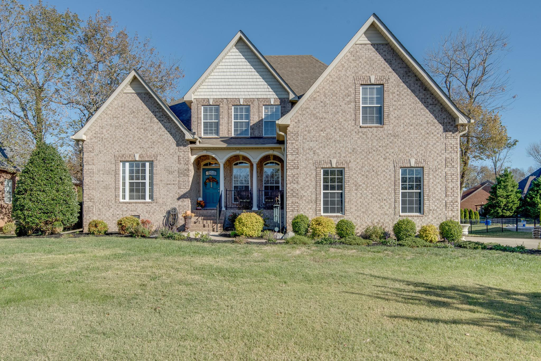 5412 Cliffstone Dr, Smyrna, TN 37167 - Smyrna, TN real estate listing
