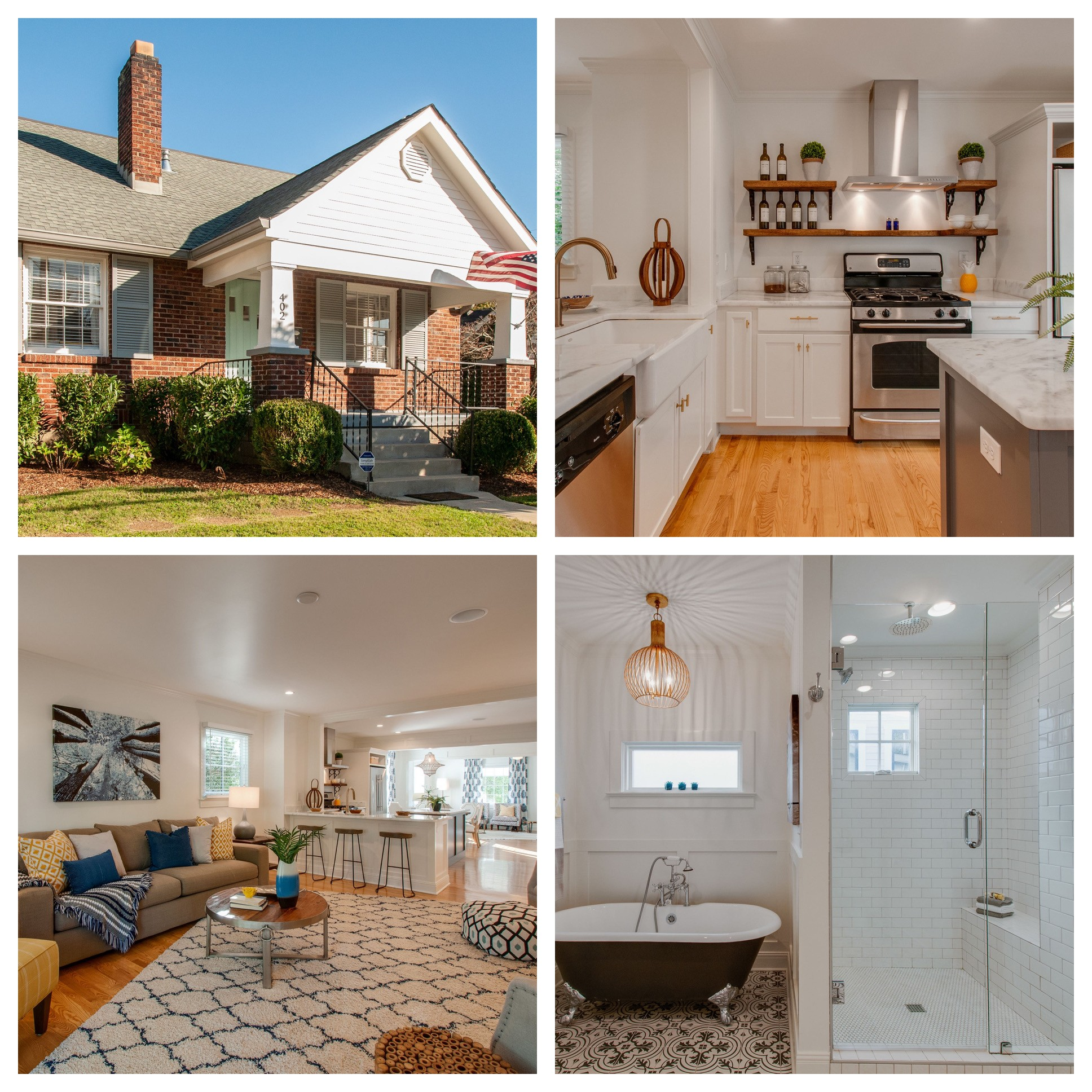 402 N 17th St, Nashville, TN 37206 - Nashville, TN real estate listing