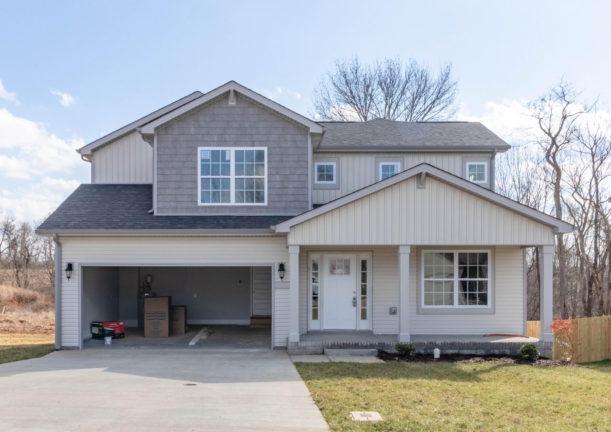 1851 Rains Rd, Clarksville, TN 37042 - Clarksville, TN real estate listing