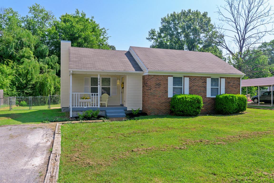 130 Sunnymeade Dr, Mount Juliet, TN 37122 - Mount Juliet, TN real estate listing