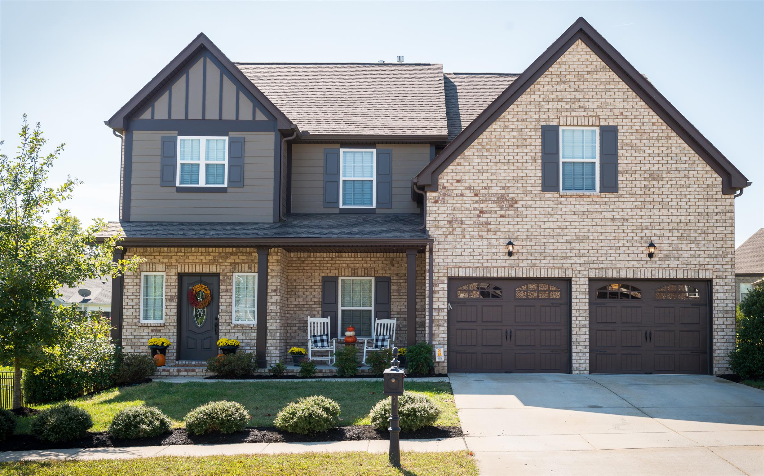 2207 Chaucer Park Ln, Thompsons Station, TN 37179 - Thompsons Station, TN real estate listing