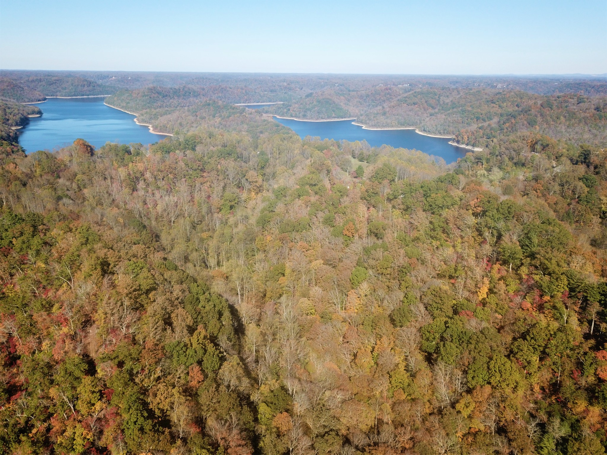 0 Pucketts Point Rd Property Photo - Smithville, TN real estate listing