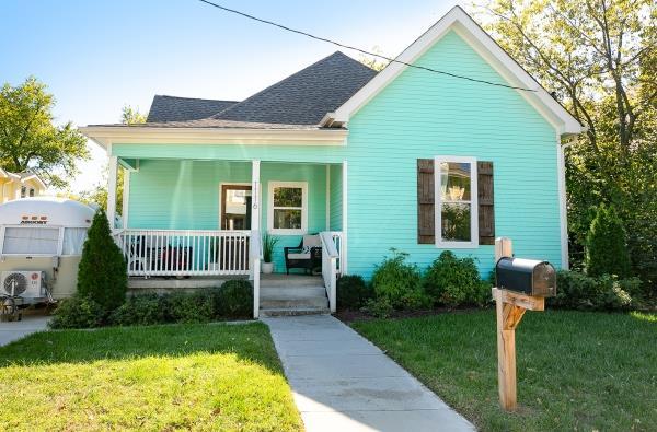 1116 Fatherland St, Nashville, TN 37206 - Nashville, TN real estate listing
