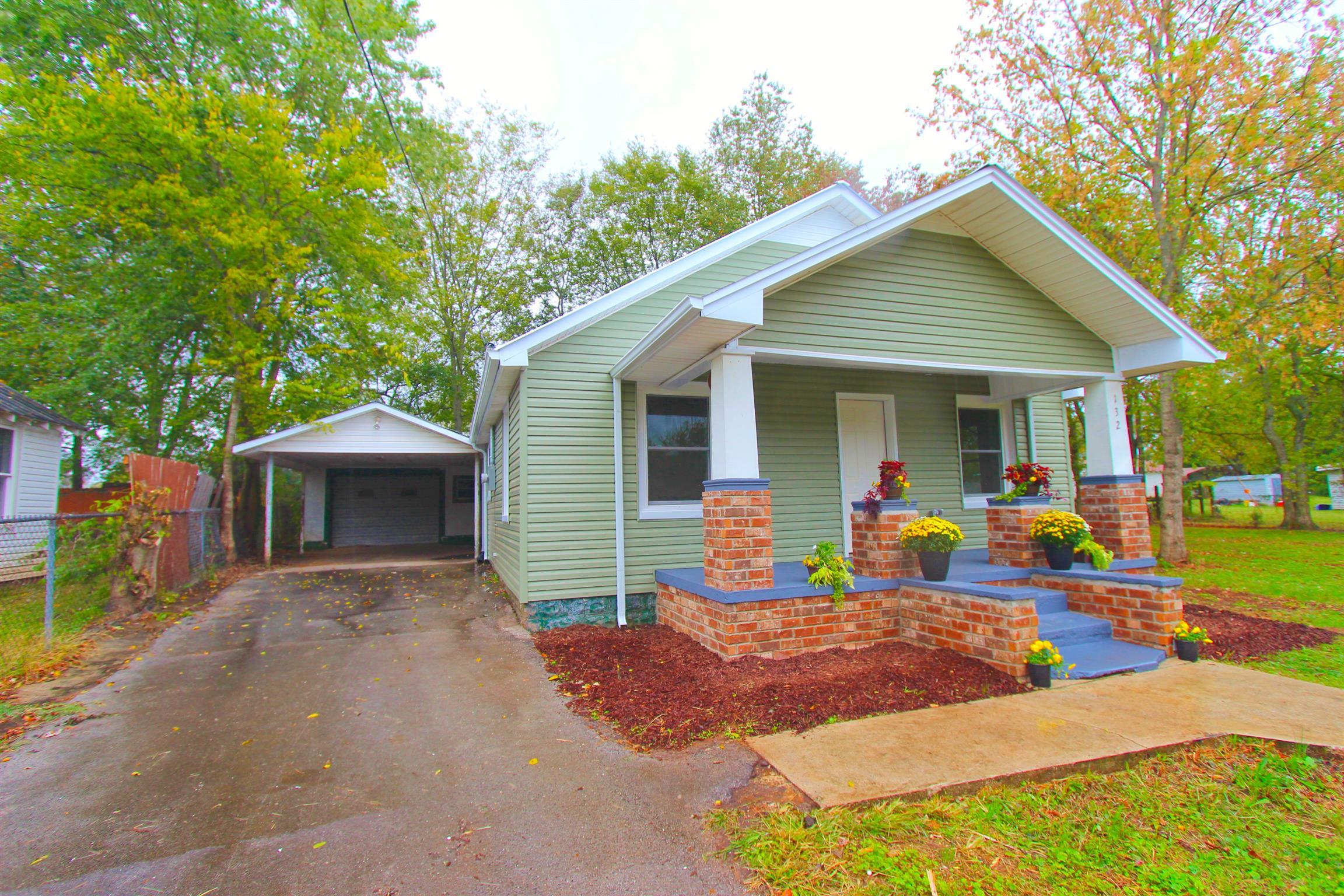 132 Stewart St, Cowan, TN 37318 - Cowan, TN real estate listing