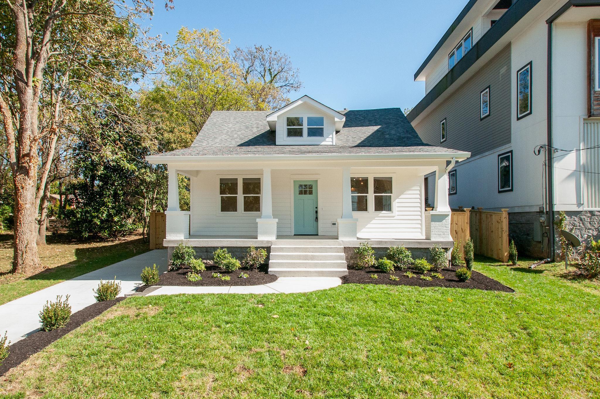 814 Powers Ave, Nashville, TN 37206 - Nashville, TN real estate listing