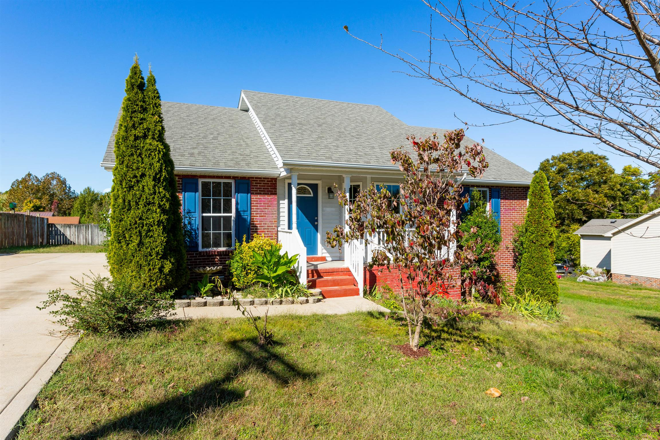 304 Westminster Ln, Springfield, TN 37172 - Springfield, TN real estate listing