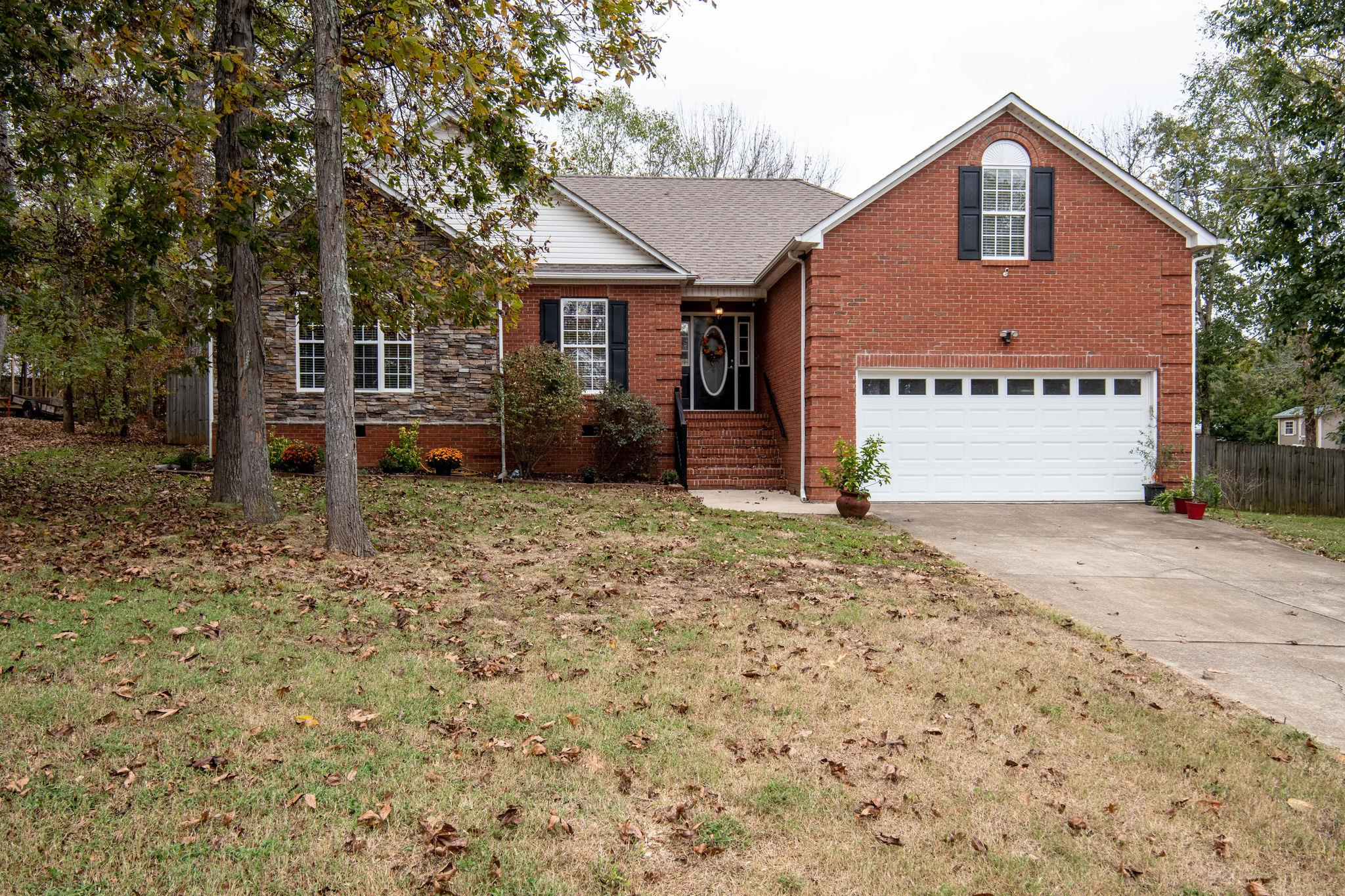 1502 Raylee Dr, Chapel Hill, TN 37034 - Chapel Hill, TN real estate listing