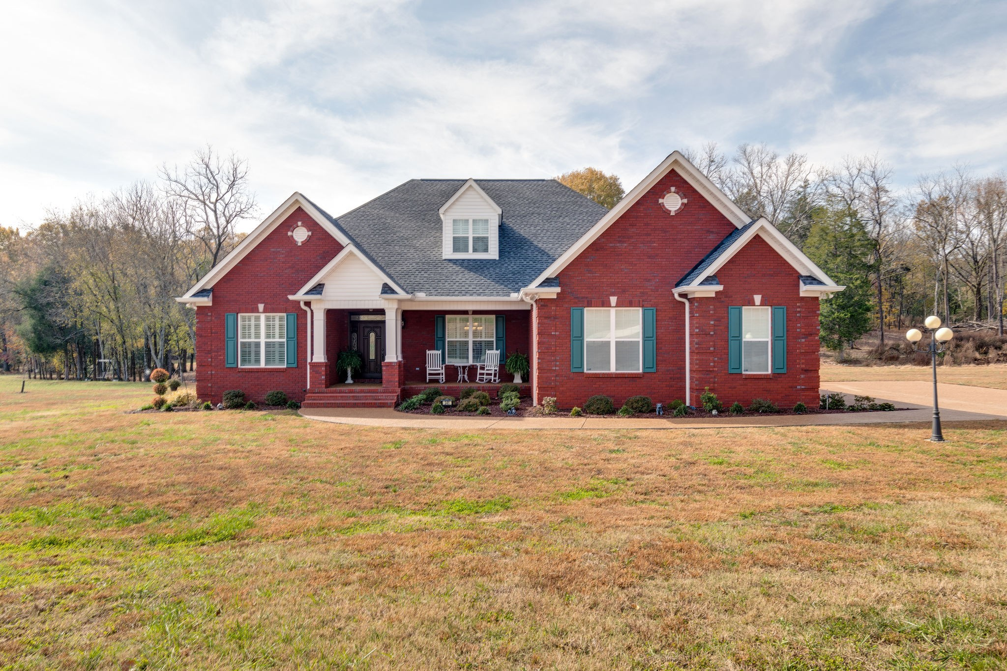 341 Scenic Cir, Pulaski, TN 38478 - Pulaski, TN real estate listing