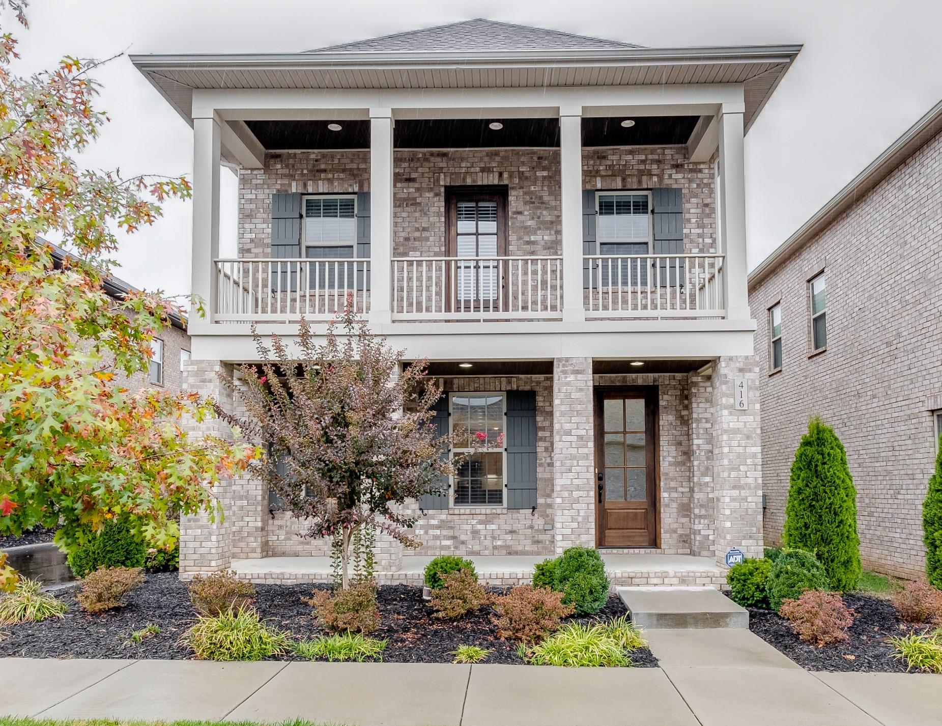 416 Cornelius Way, Hendersonville, TN 37075 - Hendersonville, TN real estate listing