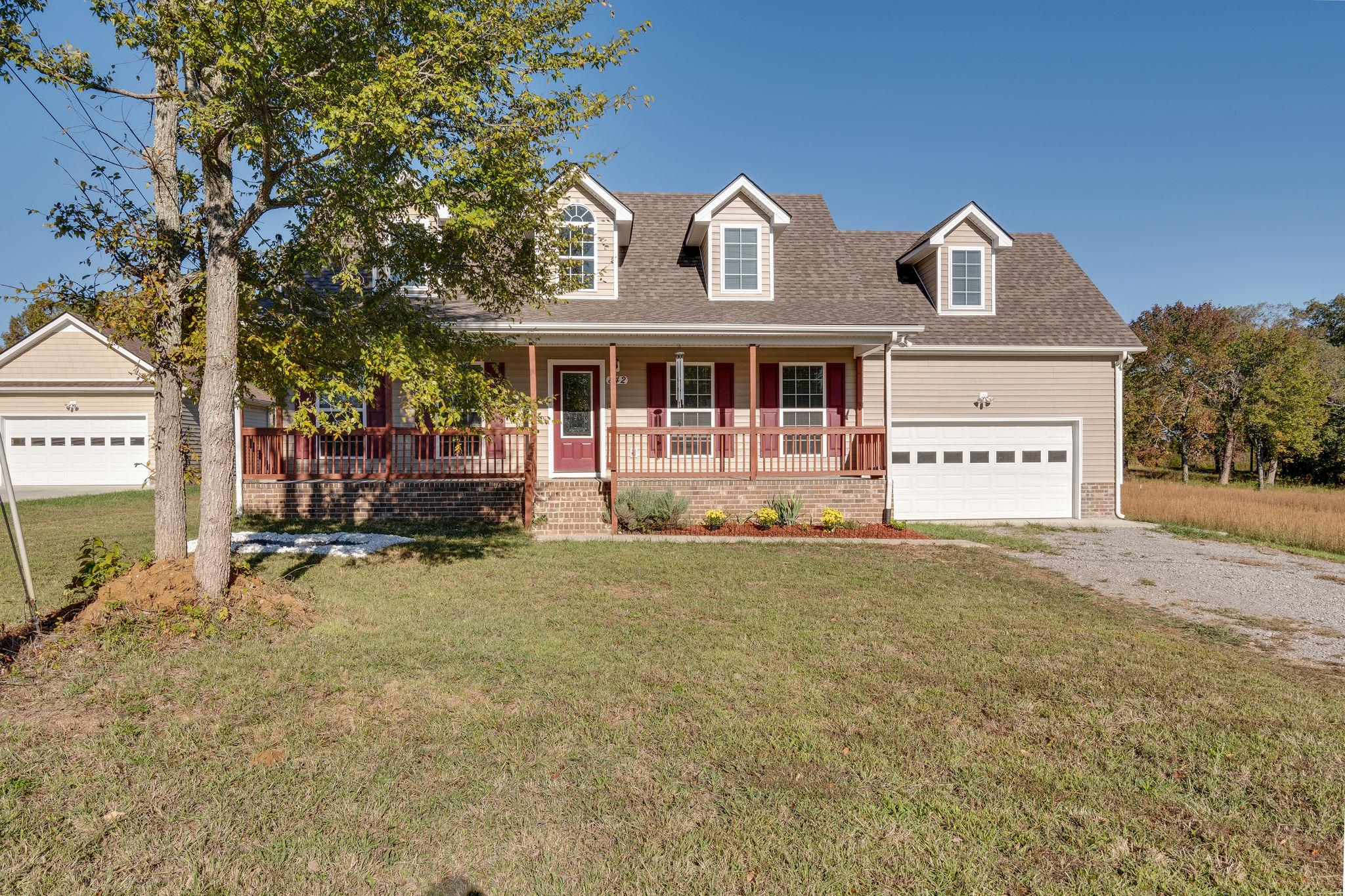 842 Todd Ave, Lewisburg, TN 37091 - Lewisburg, TN real estate listing