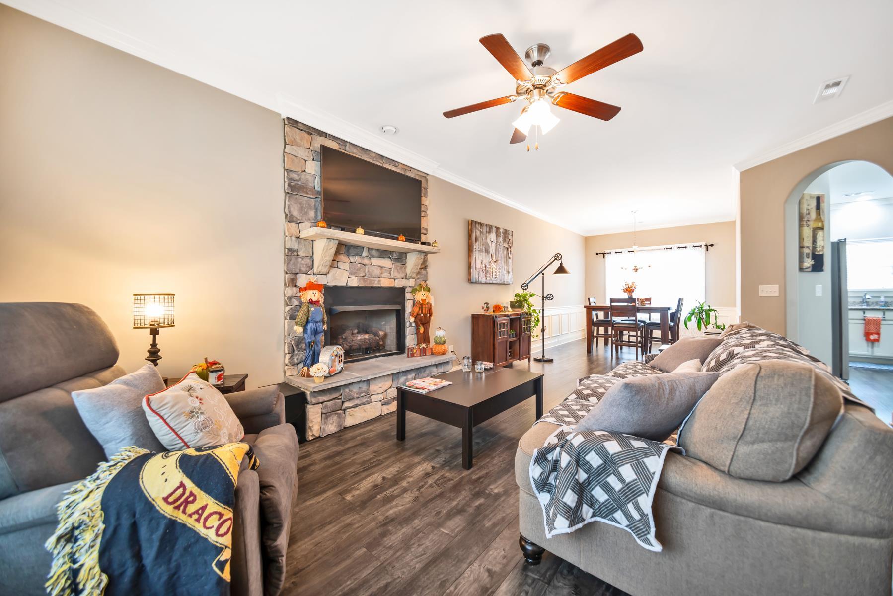 6205 Del Sol Dr., Whites Creek, TN 37189 - Whites Creek, TN real estate listing