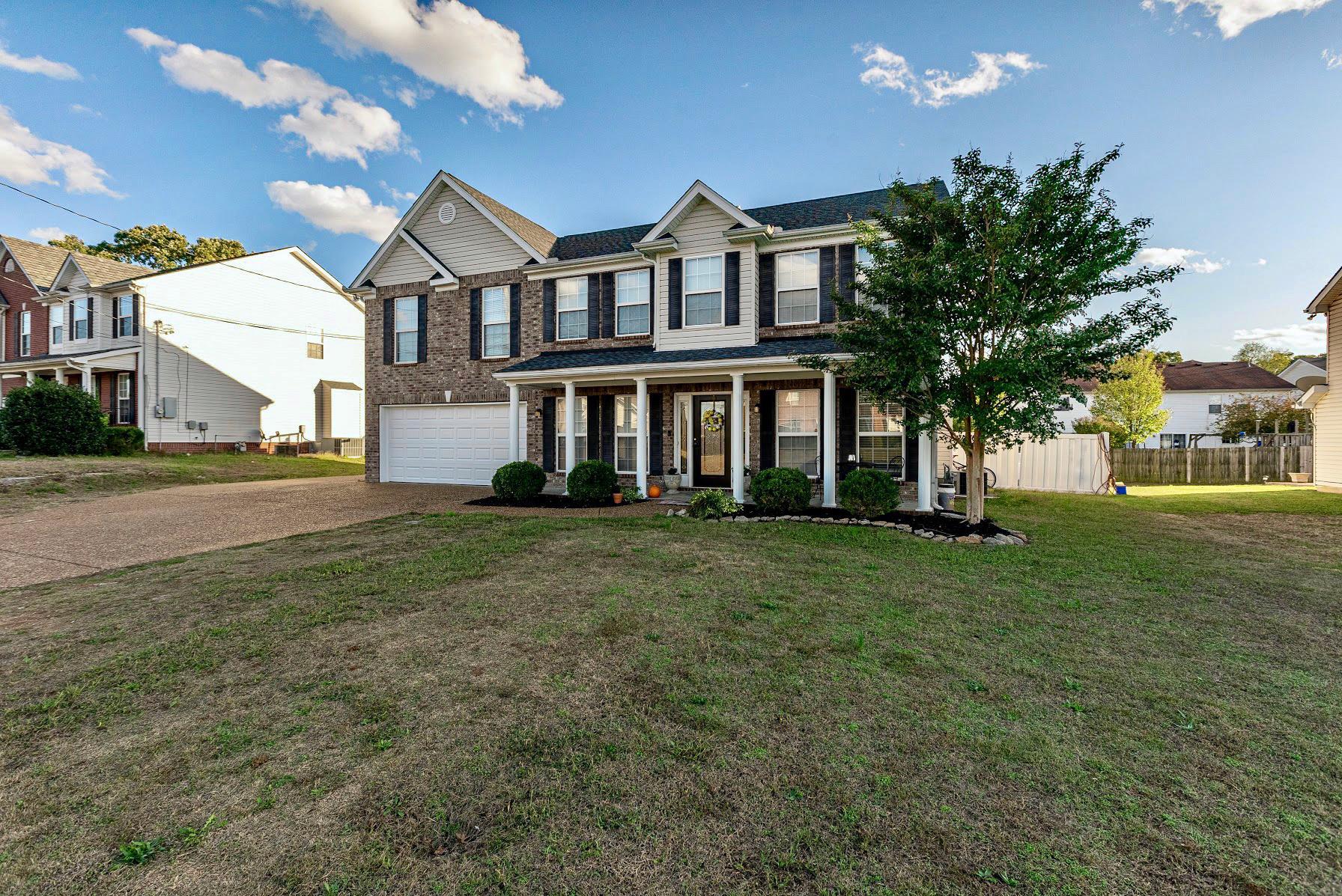 305 John Henry Dr, LA VERGNE, TN 37086 - LA VERGNE, TN real estate listing