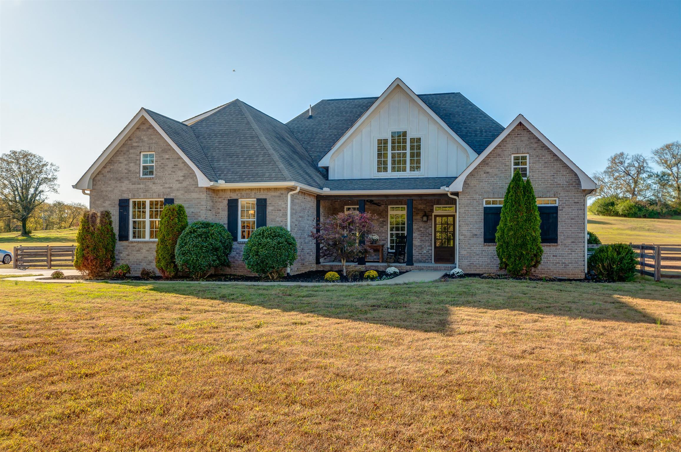 431 Carters Creek Pike, Columbia, TN 38401 - Columbia, TN real estate listing