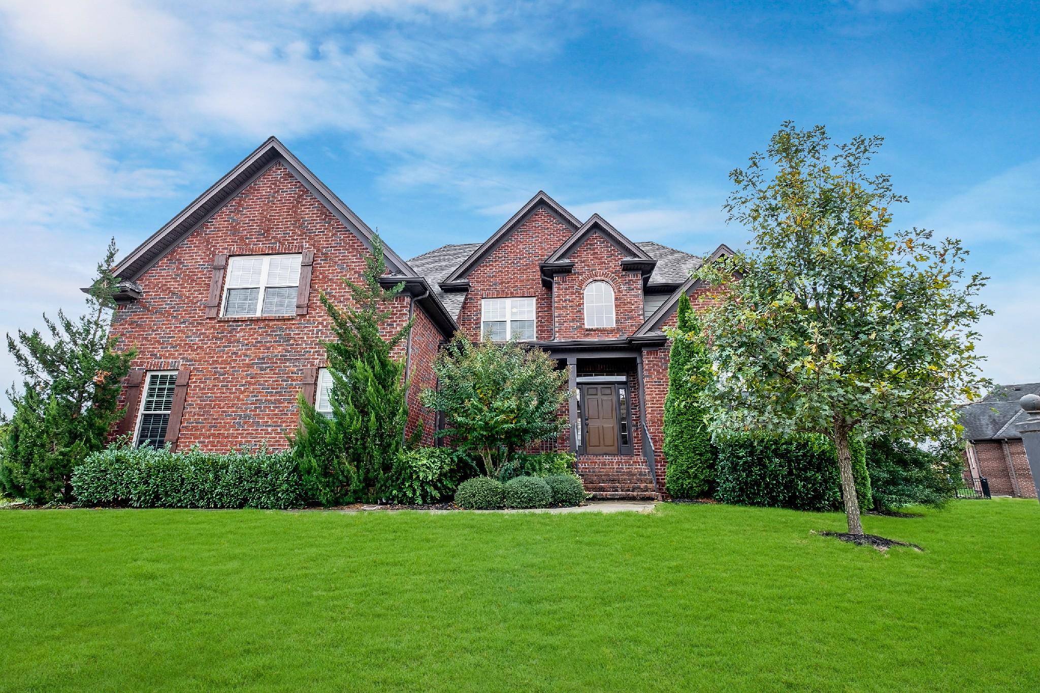 8055 Fenwick Ln, Spring Hill, TN 37174 - Spring Hill, TN real estate listing