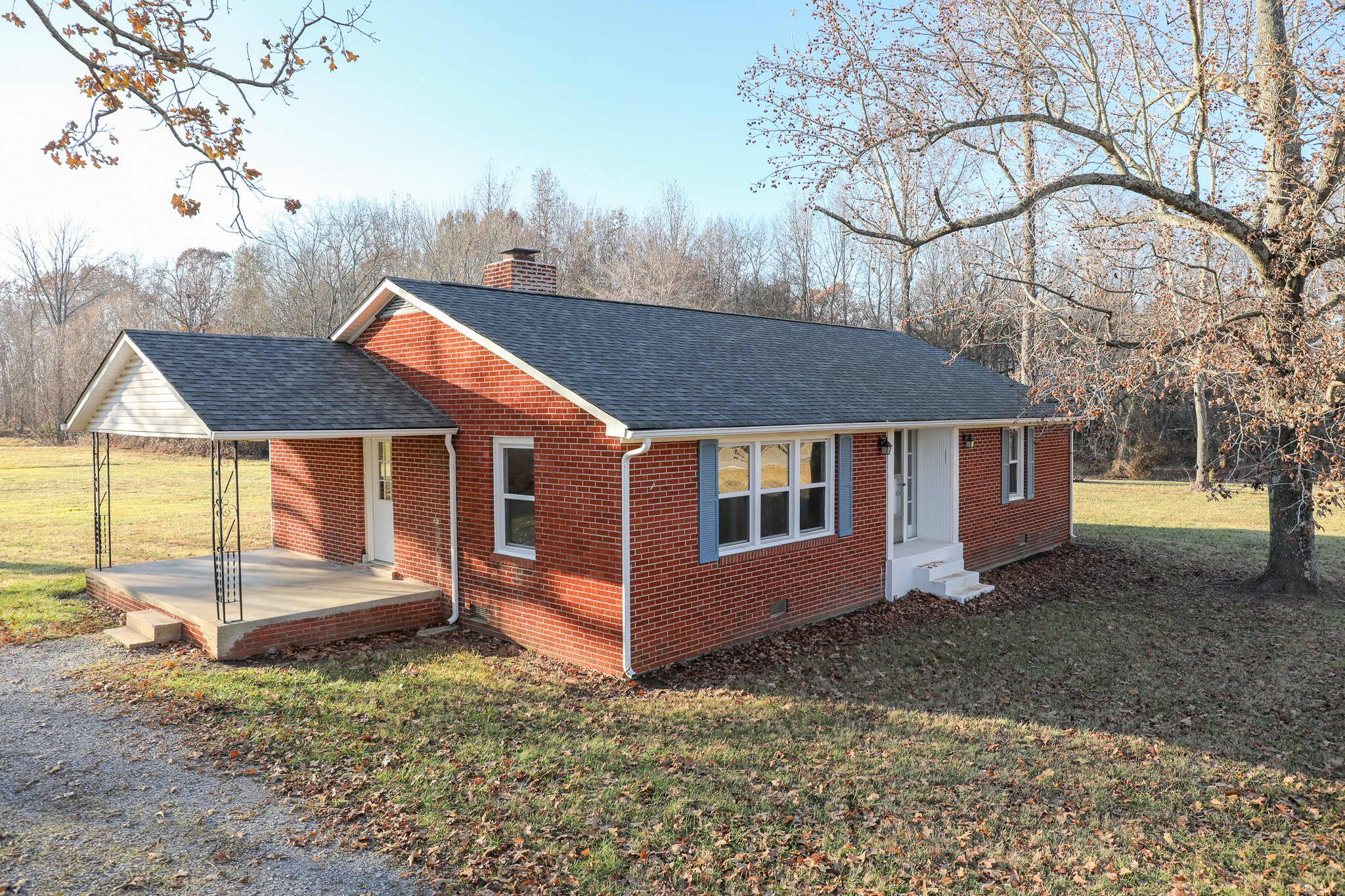 2686 Liverpool Rd, Woodlawn, TN 37191 - Woodlawn, TN real estate listing