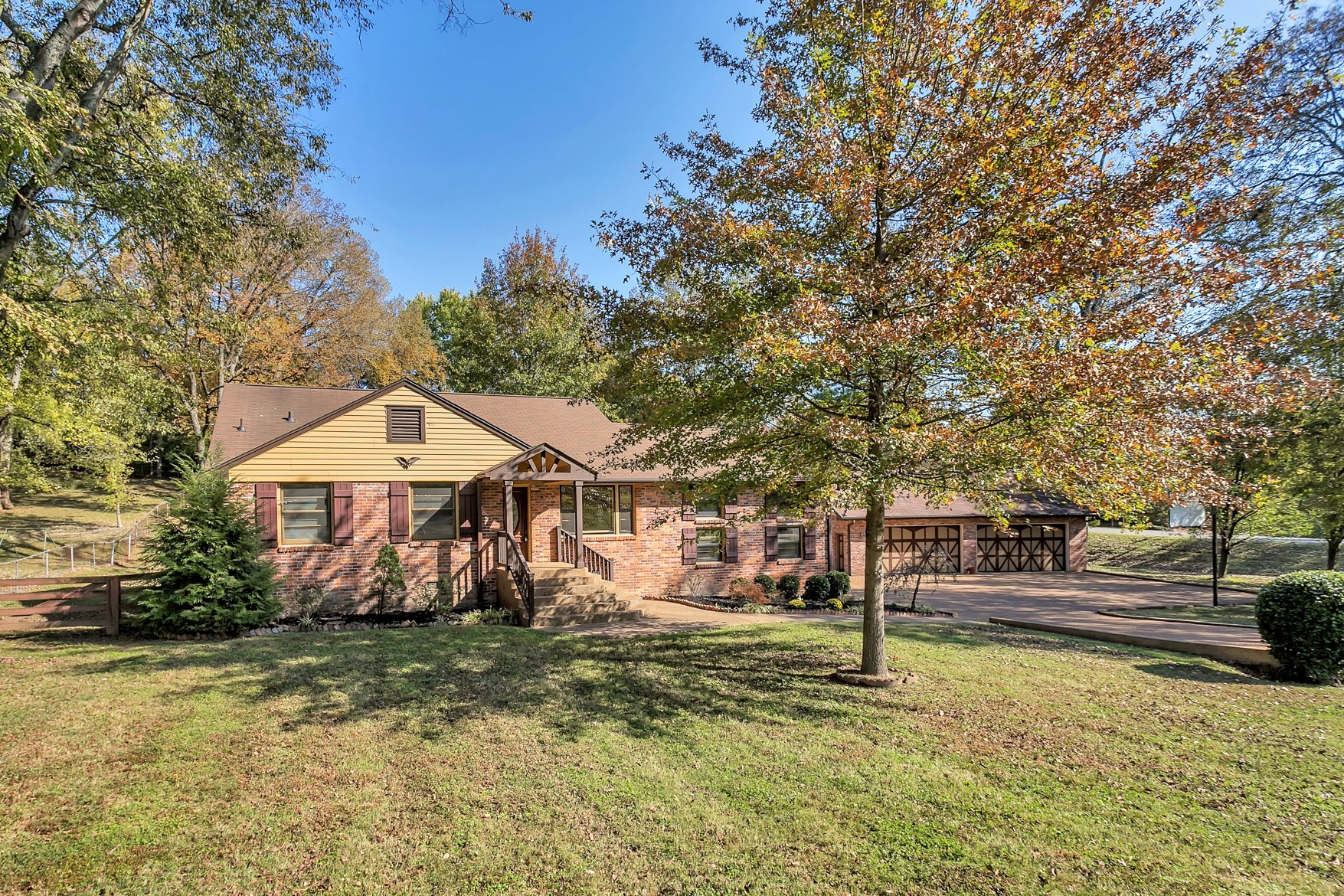 4924 Timberdale Dr, Nashville, TN 37211 - Nashville, TN real estate listing