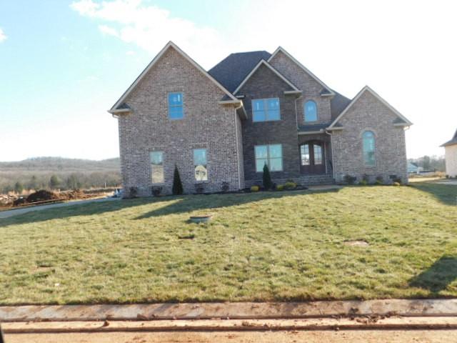 7301 Pembrooke Farms Dr, Murfreesboro, TN 37129 - Murfreesboro, TN real estate listing