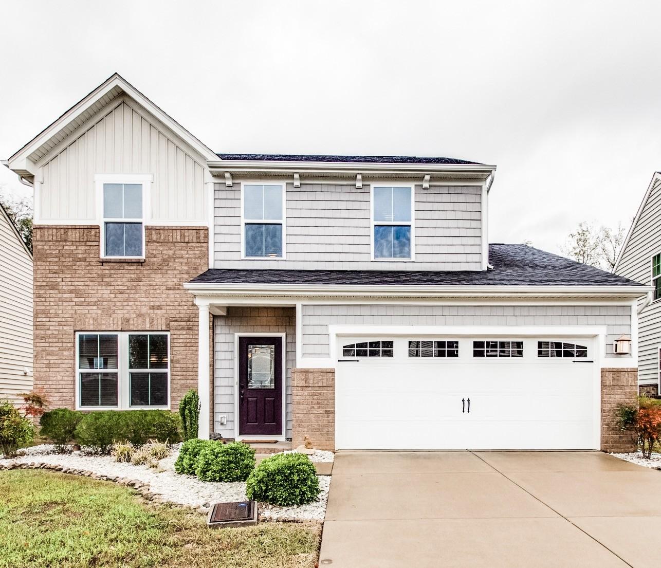 345 Parmley Lane, Nashville, TN 37207 - Nashville, TN real estate listing