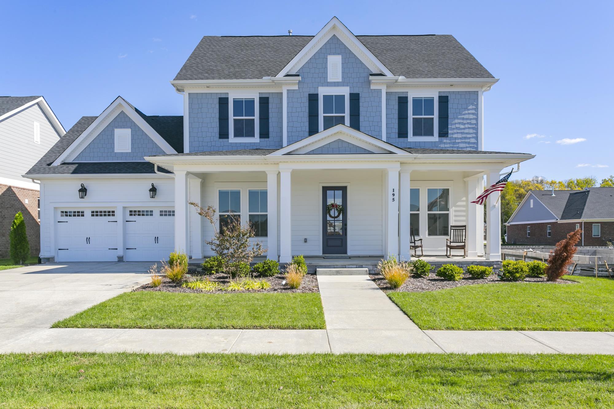 195 Ashington Circle, Hendersonville, TN 37075 - Hendersonville, TN real estate listing