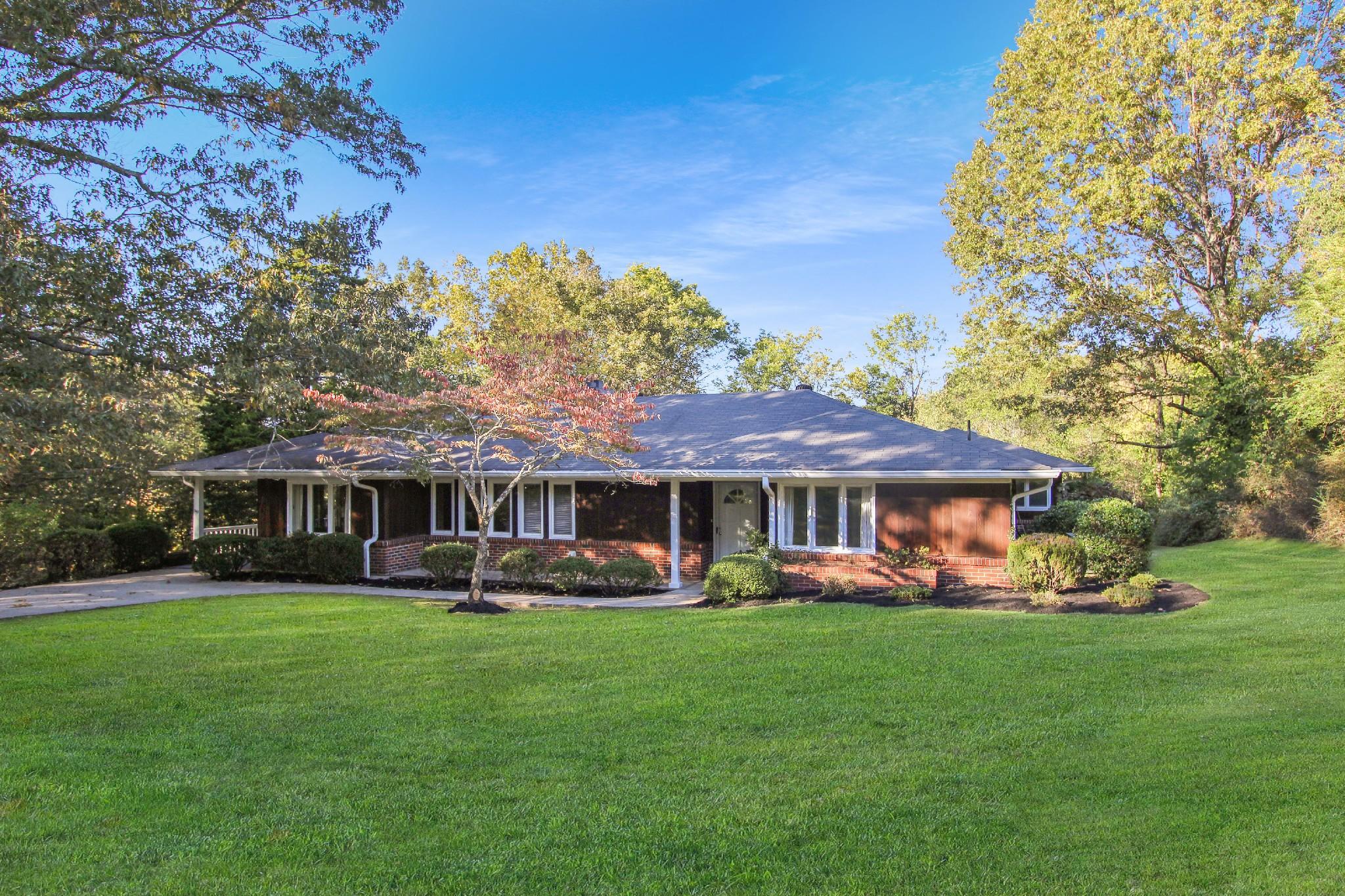 129 Knob Hill Rd, Dover, TN 37058 - Dover, TN real estate listing
