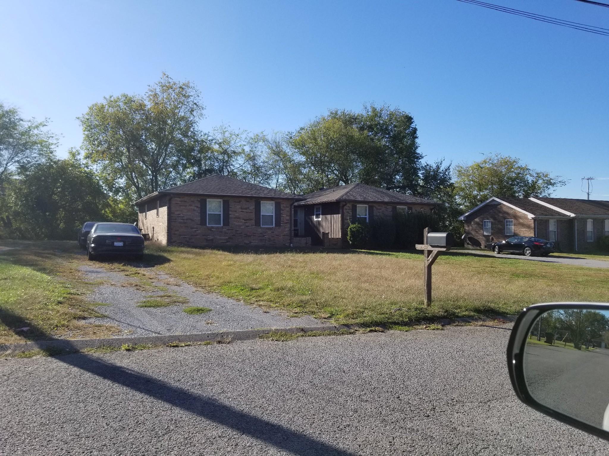 120 Jill St Property Photo - Gallatin, TN real estate listing