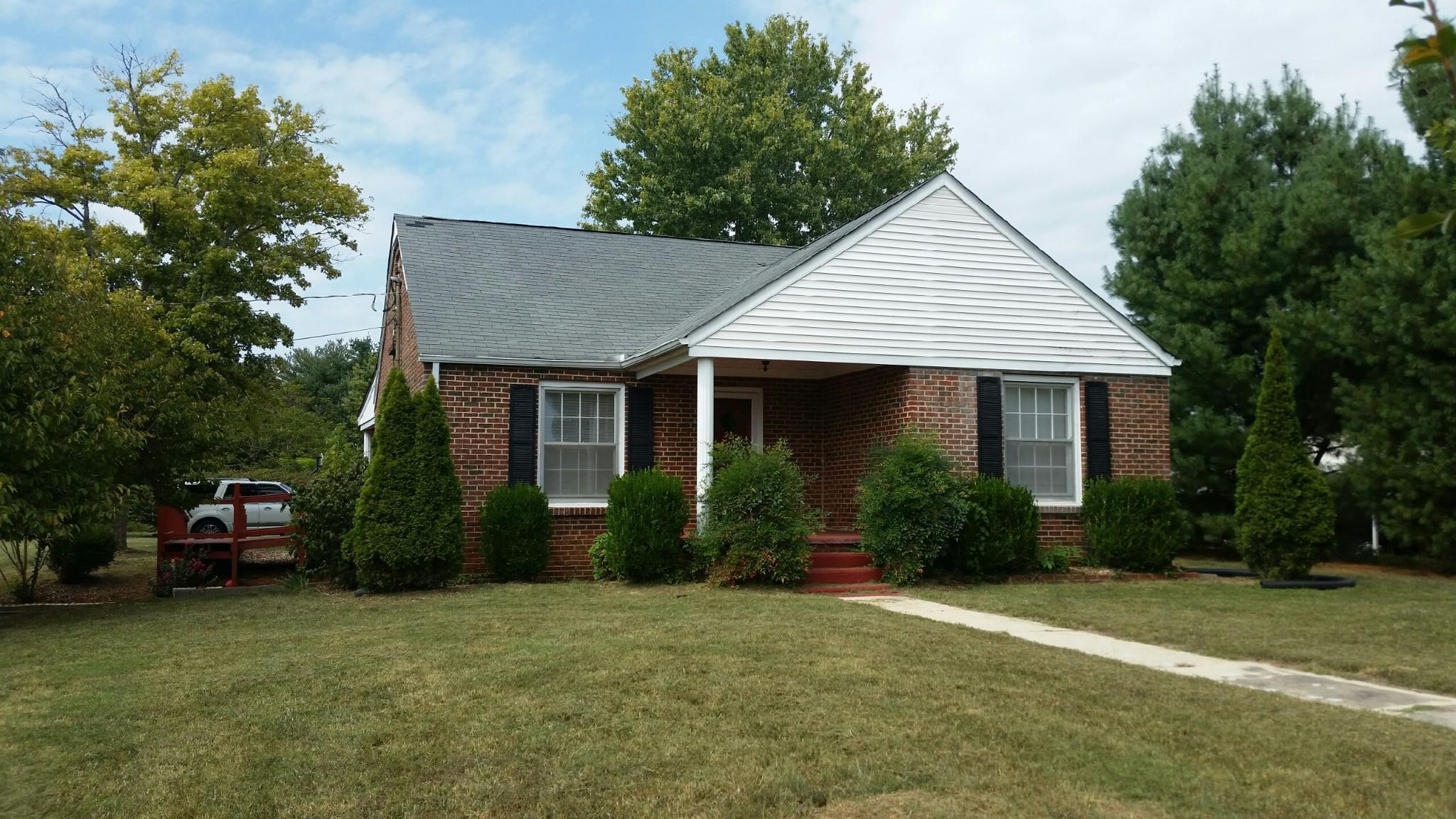 909 Red Rd, Mc Minnville, TN 37110 - Mc Minnville, TN real estate listing