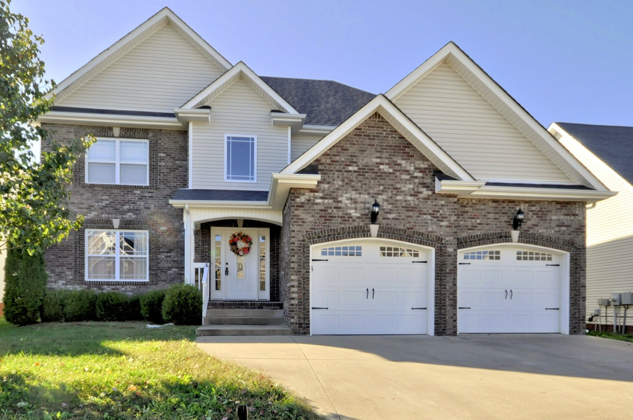 1253 CHINOOK CIR, Clarksville, TN 37042 - Clarksville, TN real estate listing