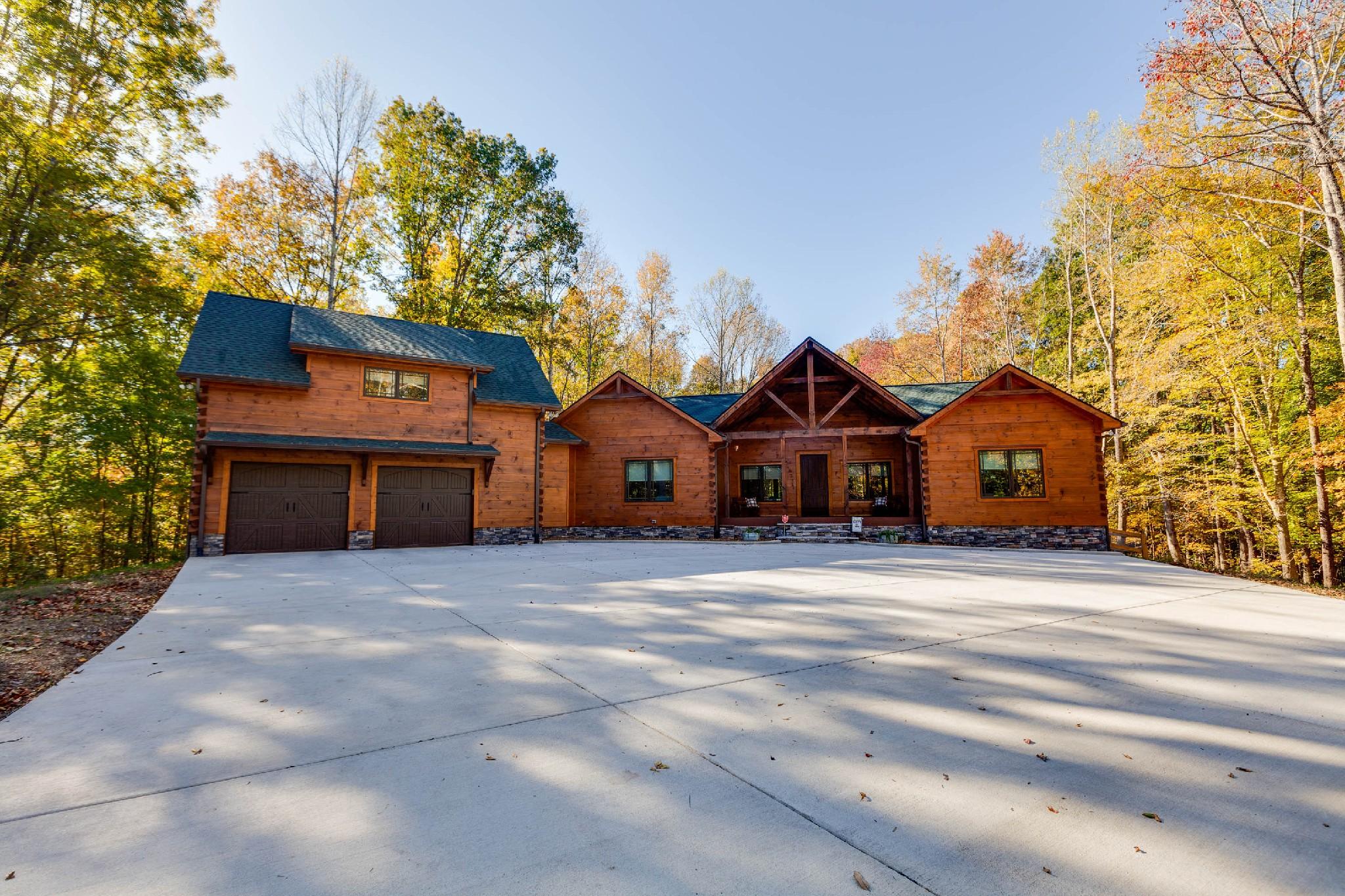 562 Ridgeview Dr, Pegram, TN 37143 - Pegram, TN real estate listing