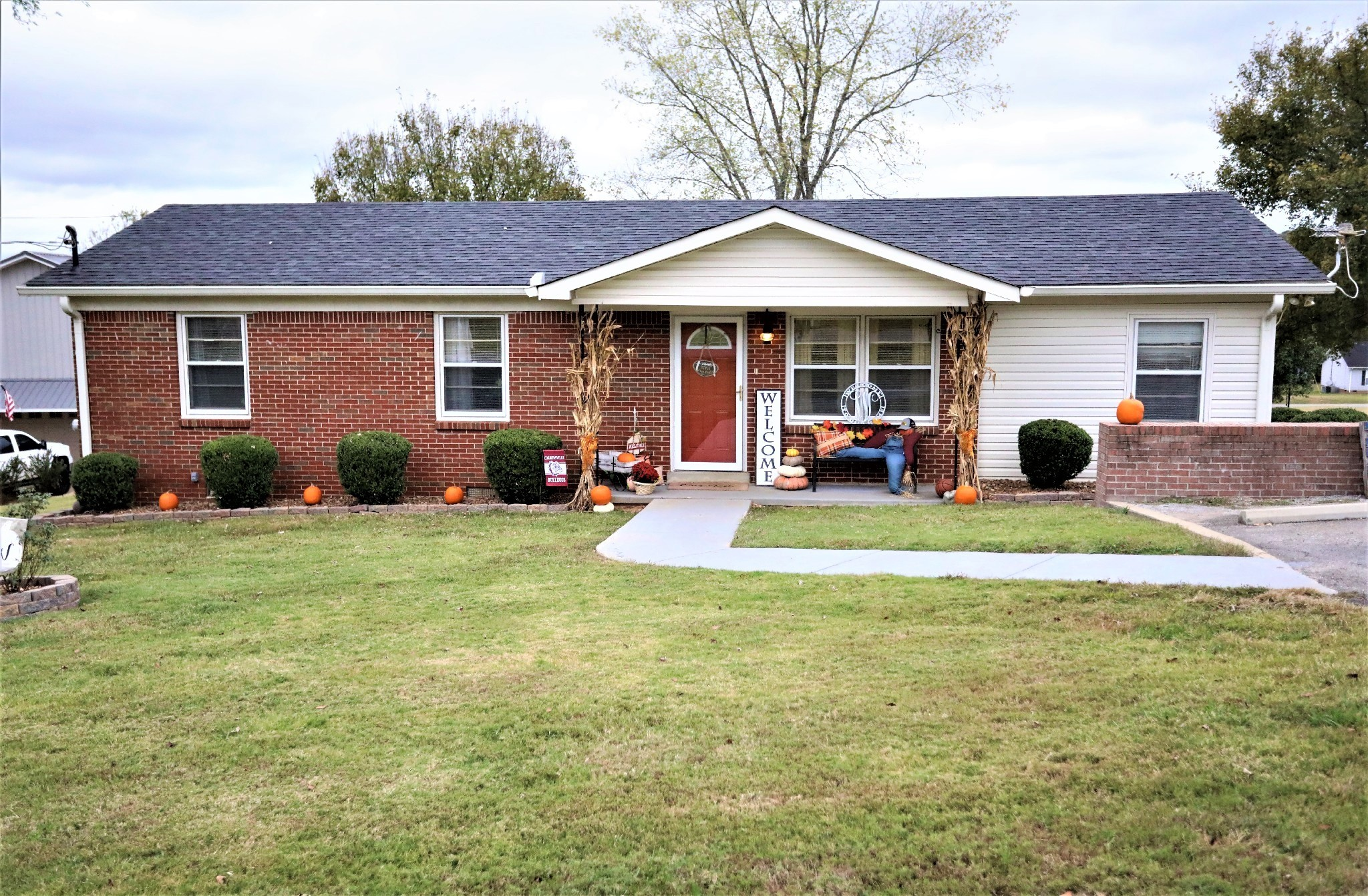 135 April Ln, Cornersville, TN 37047 - Cornersville, TN real estate listing