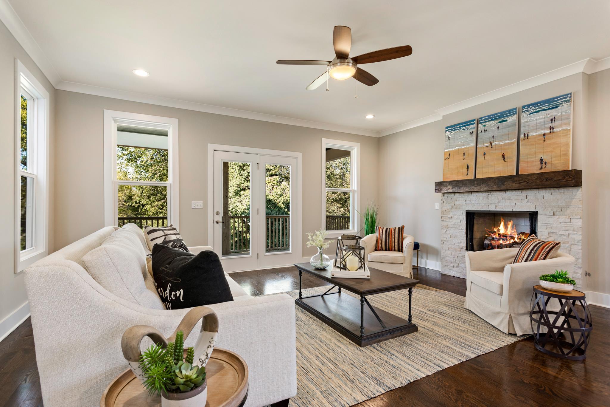 1301B Litton Ave, Nashville, TN 37216 - Nashville, TN real estate listing