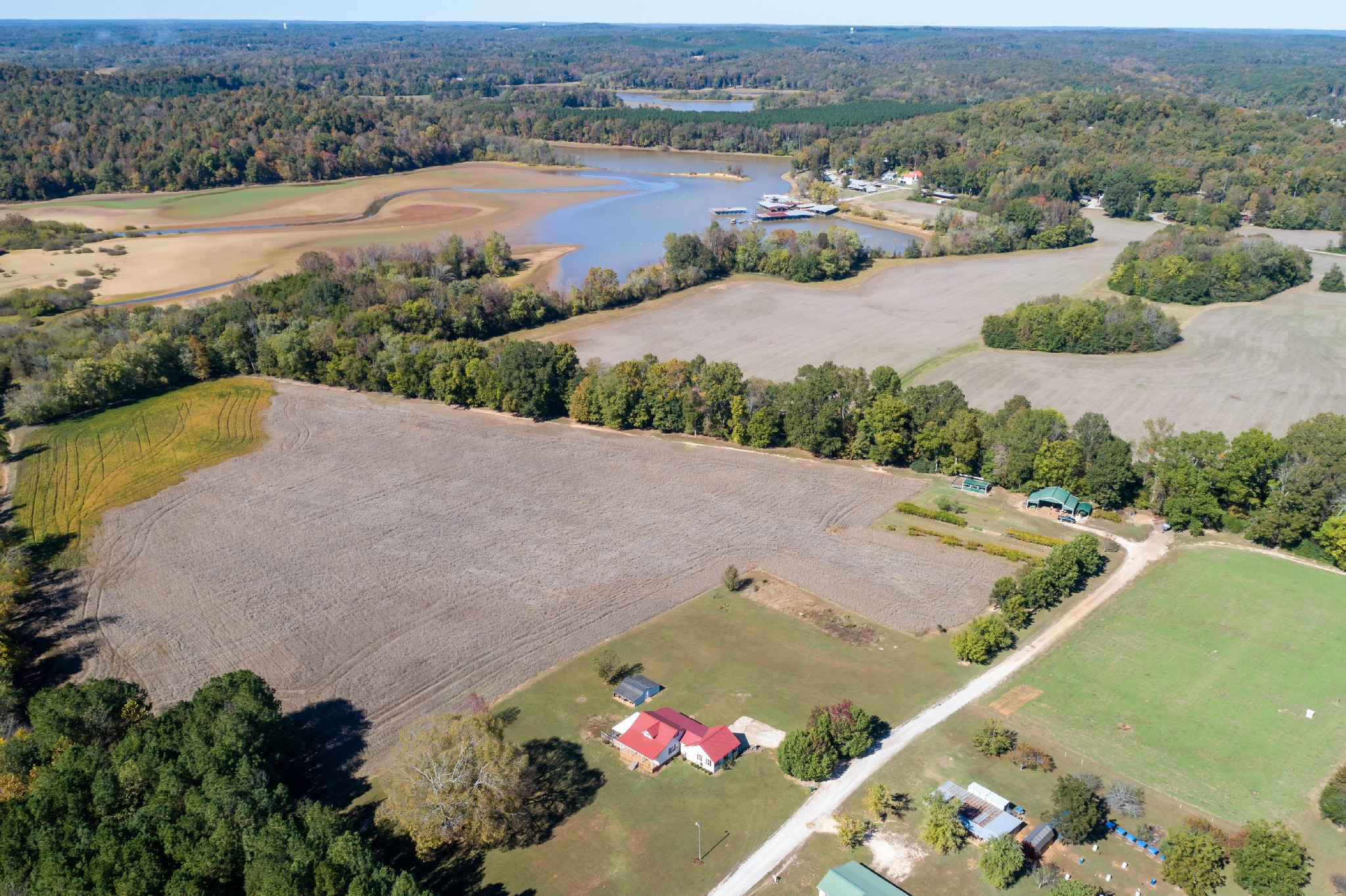 35 Cottrell Cv, Decaturville, TN 38329 - Decaturville, TN real estate listing