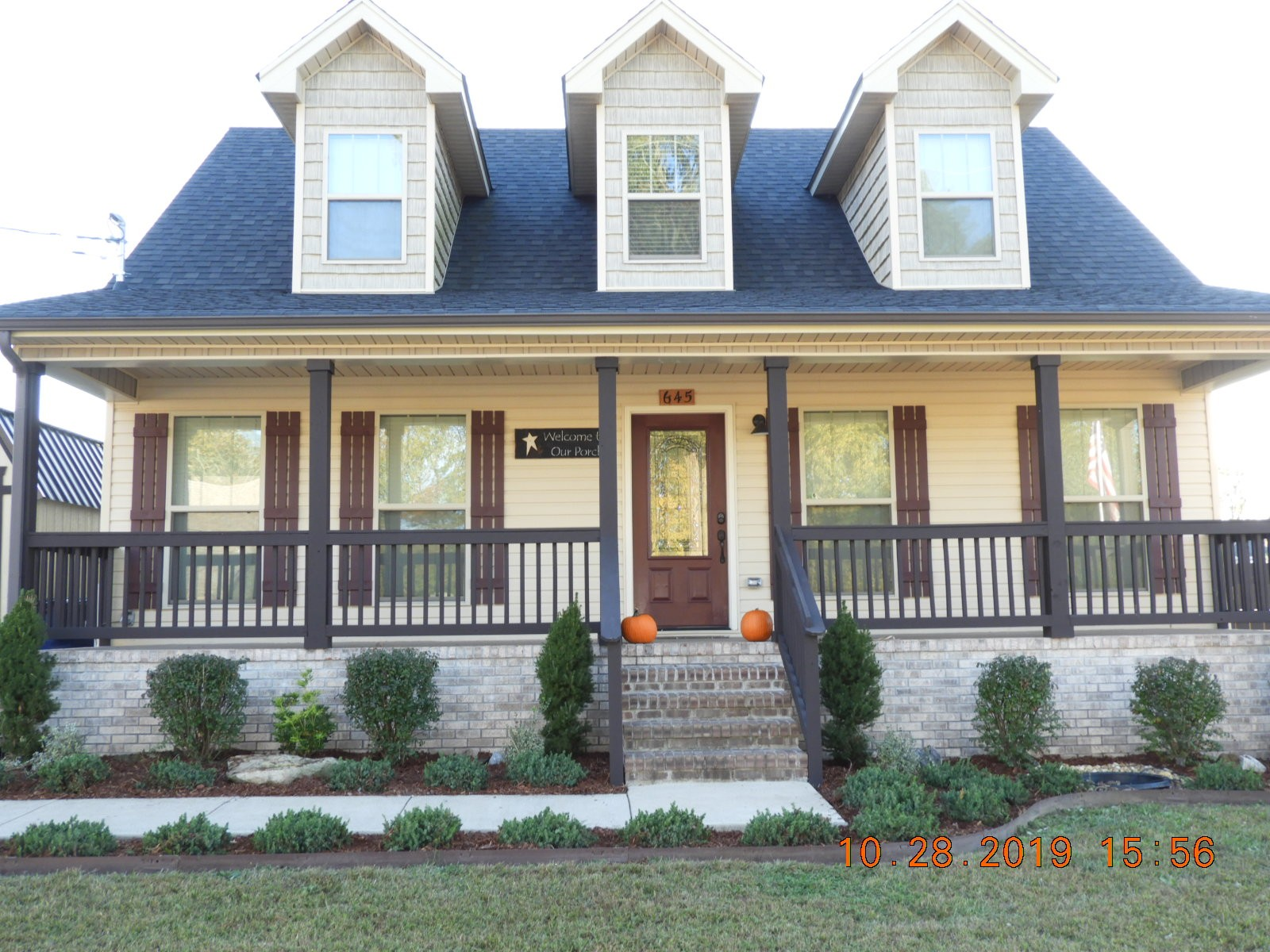 645 Bristol Run, Cornersville, TN 37047 - Cornersville, TN real estate listing