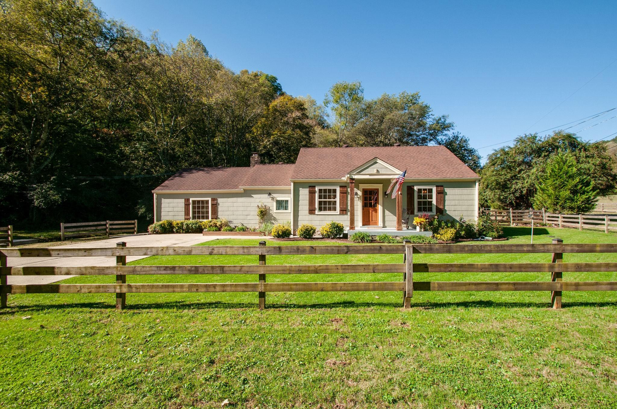 4255 Dry Fork Rd, Whites Creek, TN 37189 - Whites Creek, TN real estate listing