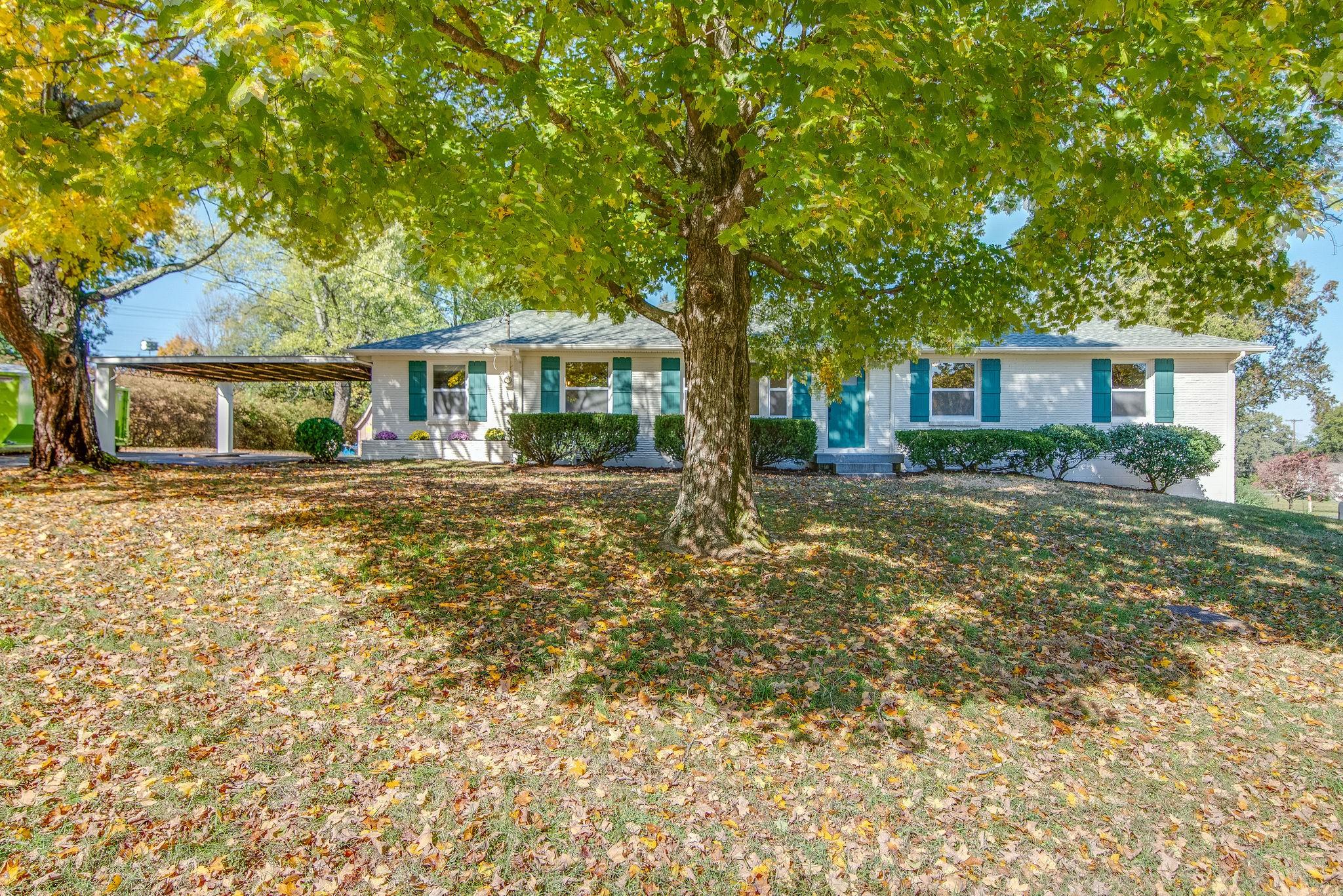 504 Southcrest Dr, Nashville, TN 37211 - Nashville, TN real estate listing