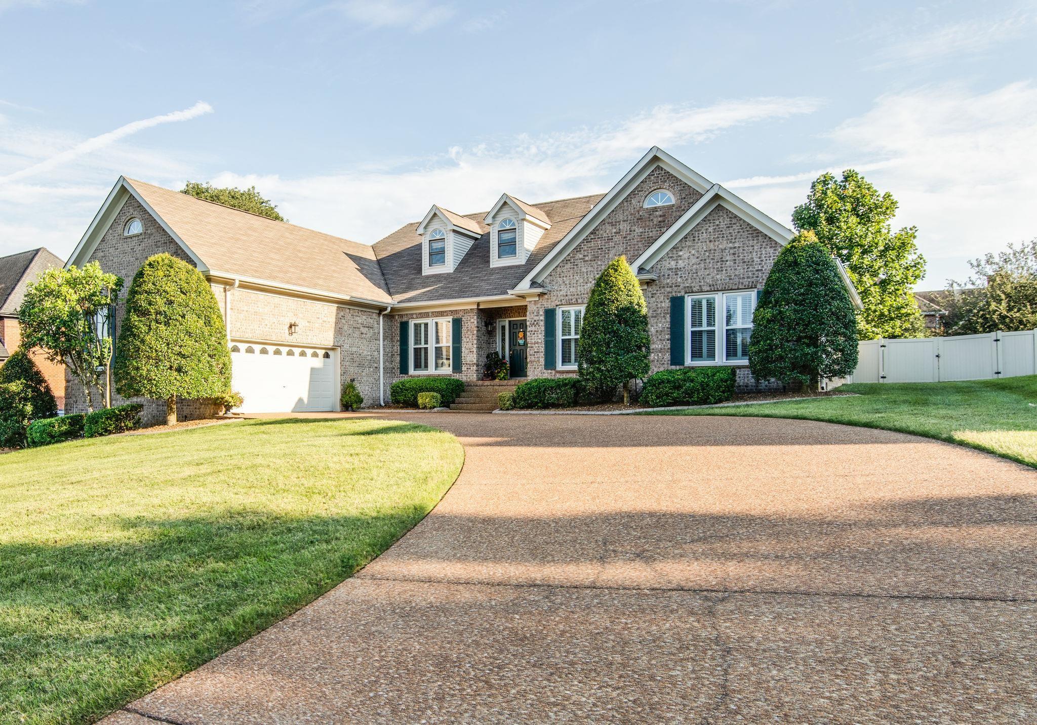 128 Ballentrae Dr, Hendersonville, TN 37075 - Hendersonville, TN real estate listing